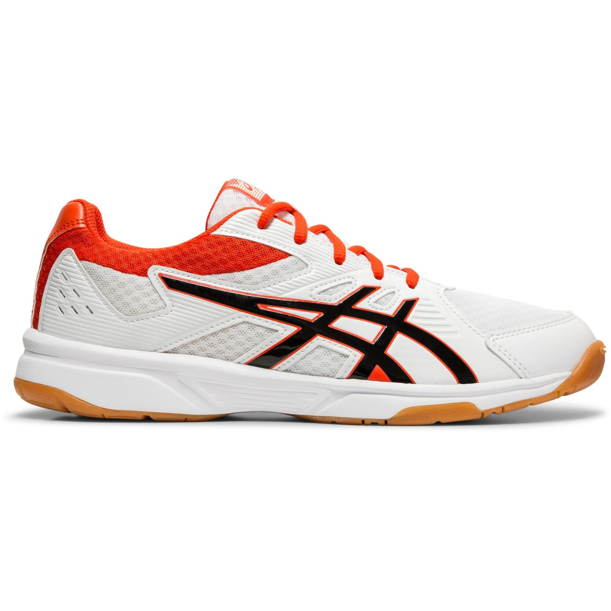 Whiteblack Mens Upcourt Shoes Asics Court Indoor 3 SGqUzMpV