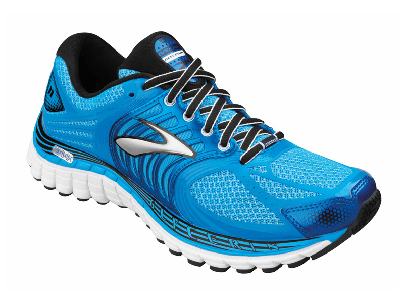 Brooks Womens Running Shoes Glycerin