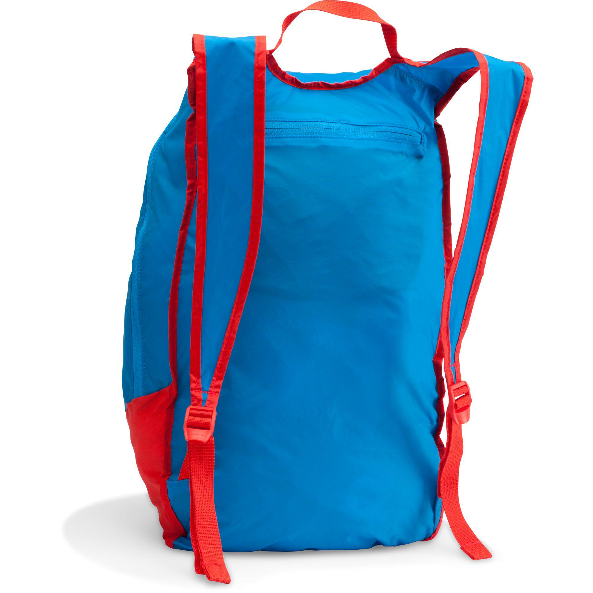 f2a71c521c14 Under Armour Adaptable Backpack - Blue Red - Tennisnuts.com