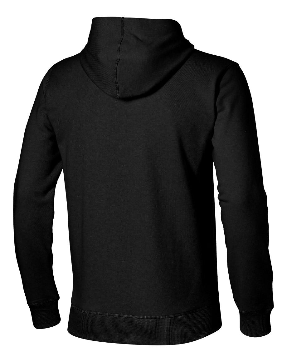 asics mens camo logo hoodie black tennisnutscom