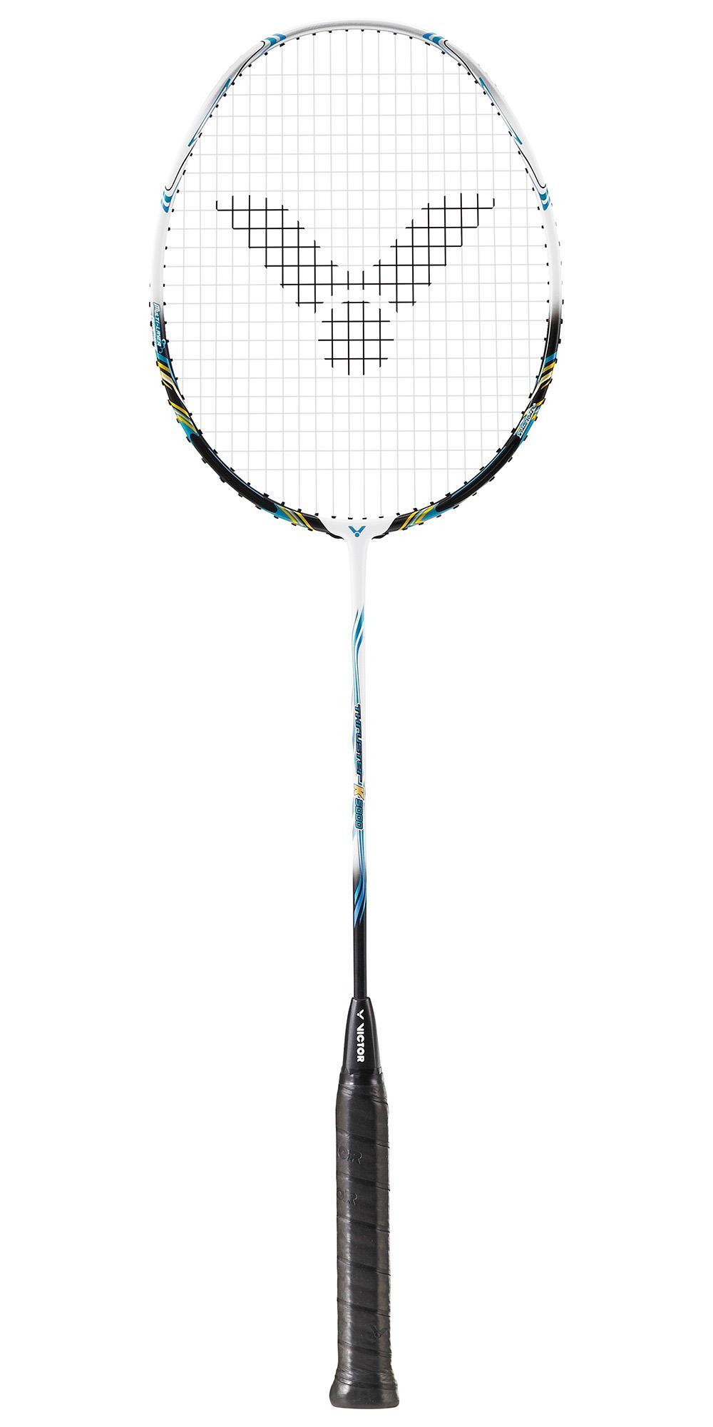 Victor Thruster K 5000 Badminton Racket Tennisnuts Com