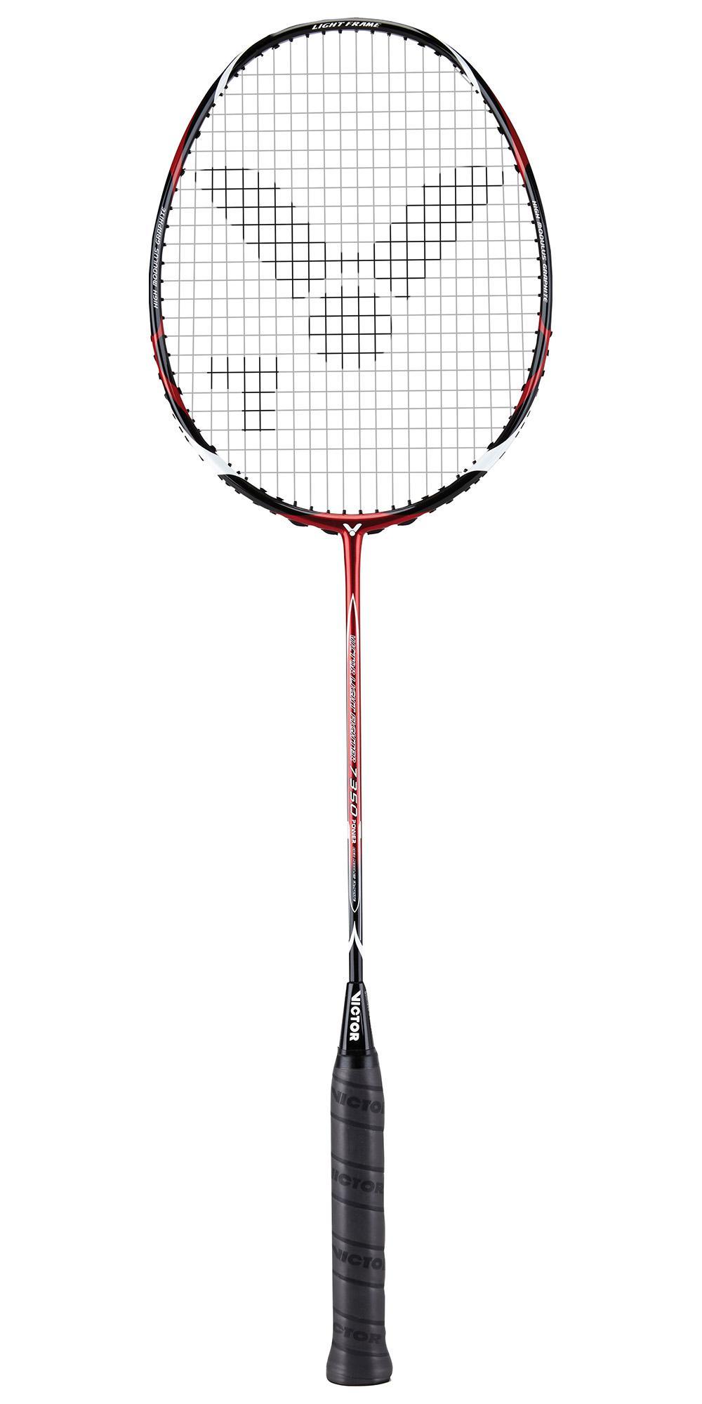 Victor Light Fighter 7350 Badminton Racket - Tennisnuts.com