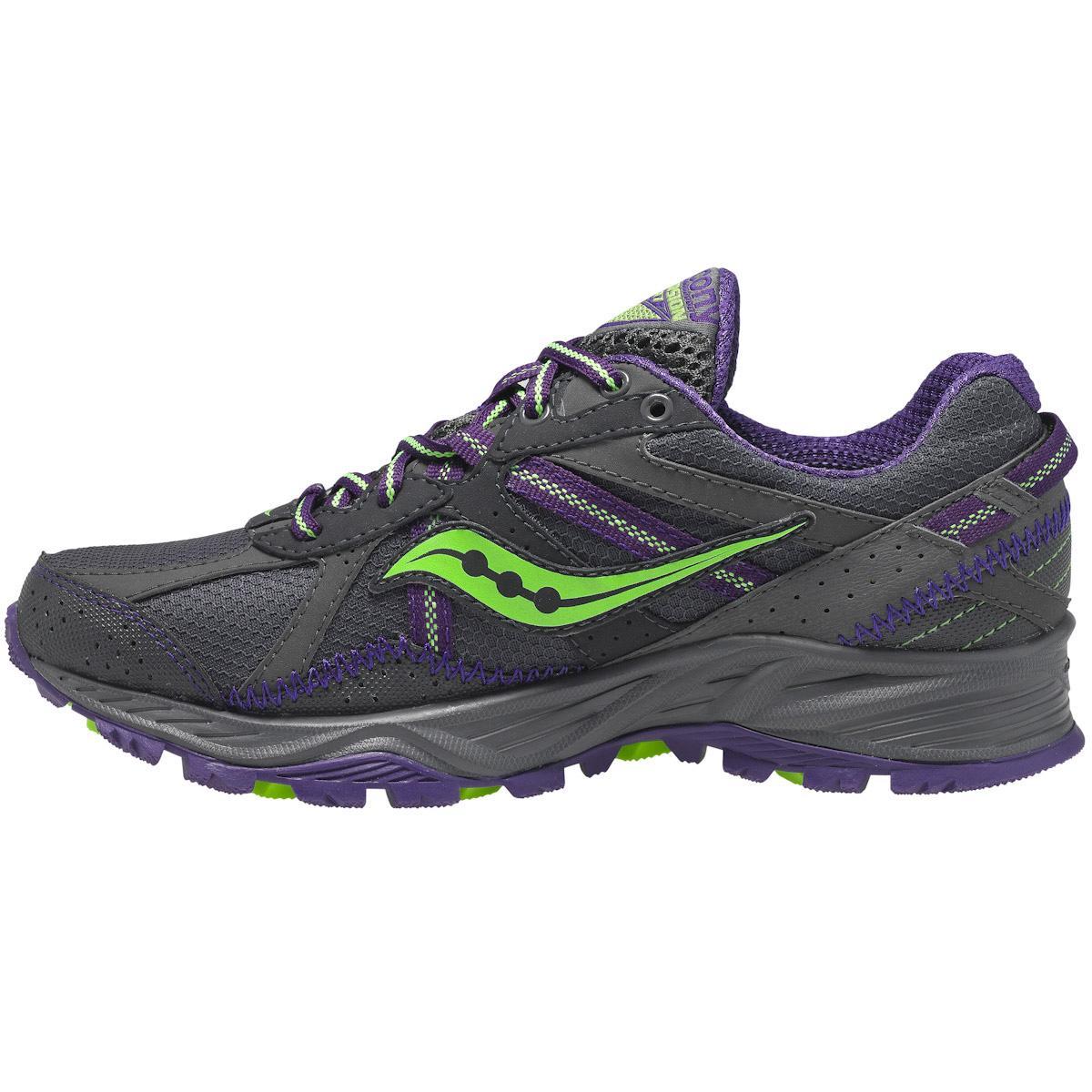 Saucony Excursion Tr Womens Shoes