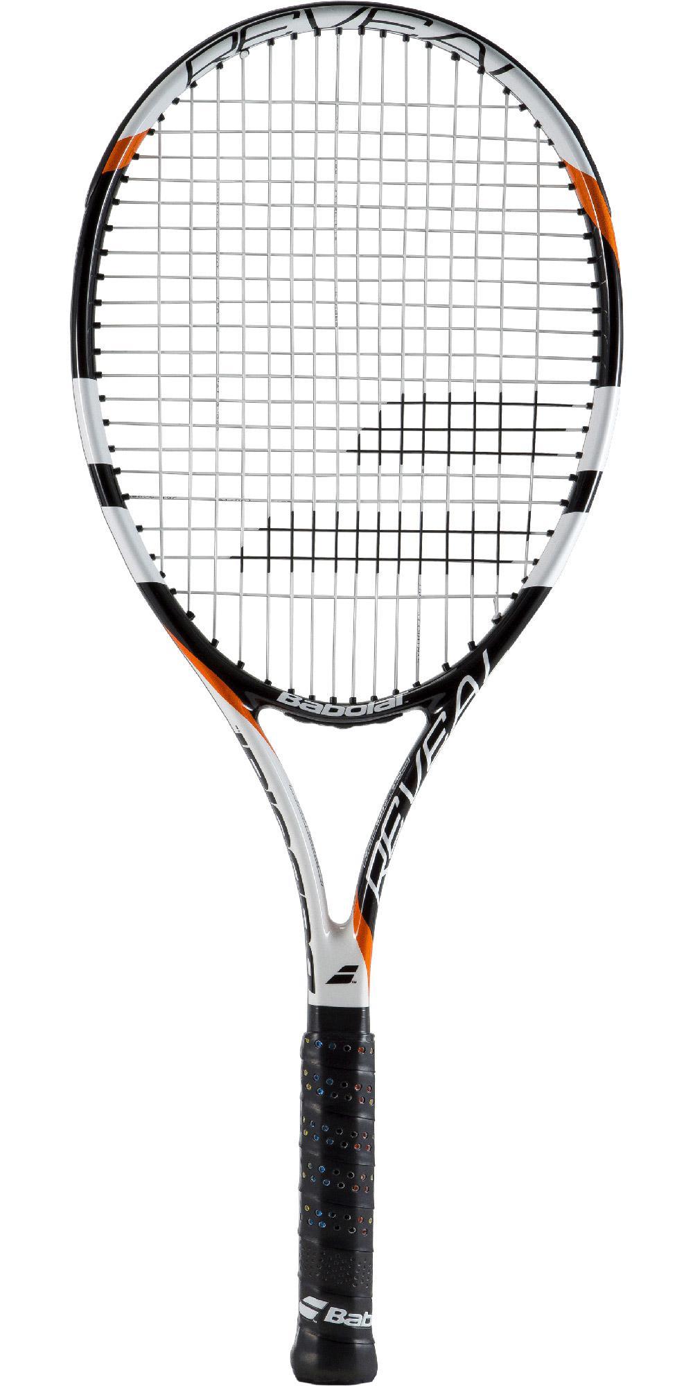 online retailer ec98b cbceb Babolat Reveal Tennis Racket Kit (+ 3 Balls) - Black/White