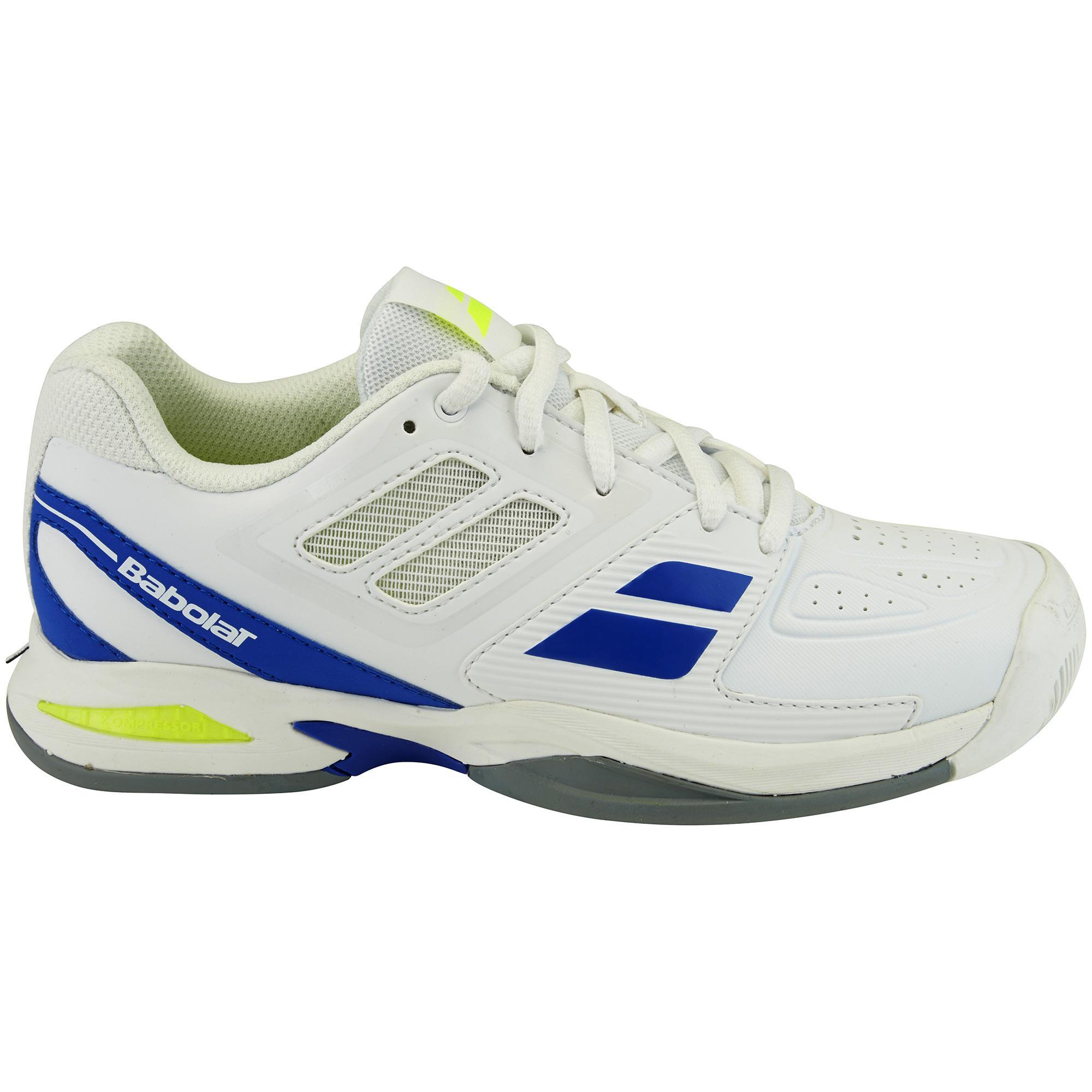Babolat Kids Propulse Team All Court Tennis Shoes