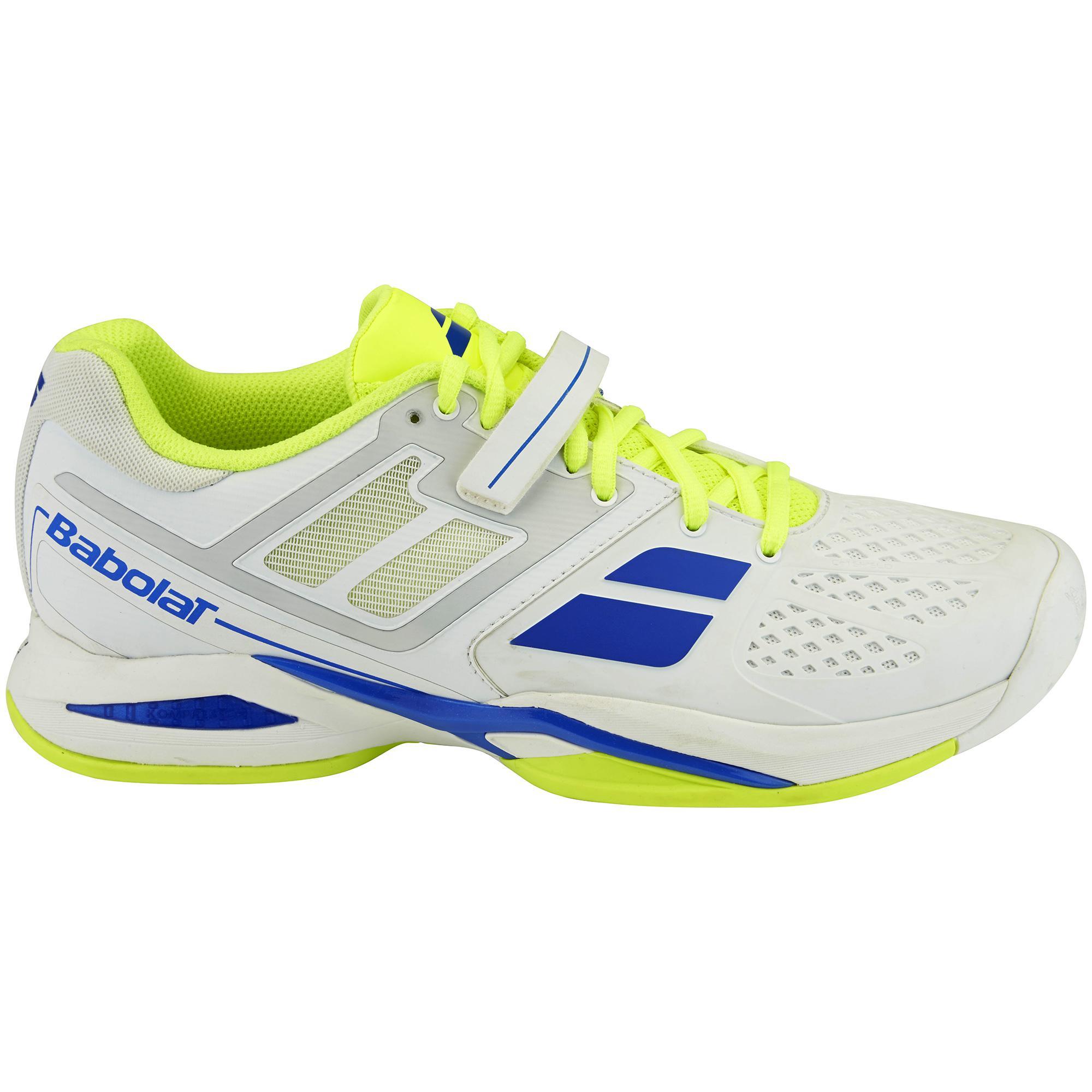 Babolat Mens Propulse All Court Tennis Shoes