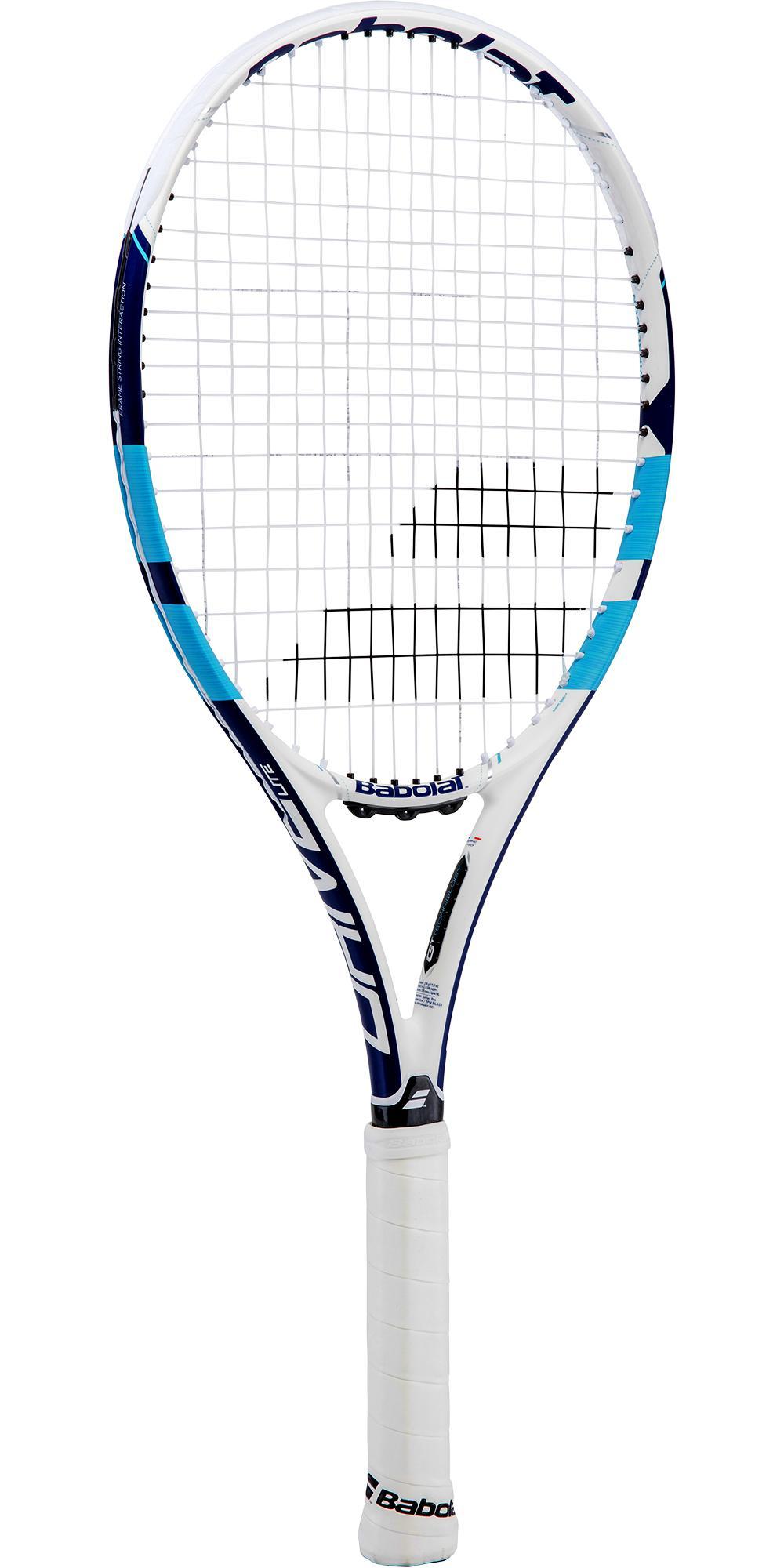 Babolat pure drive lite wimbledon tennis racket - Babolat pure drive lite tennis racquet ...