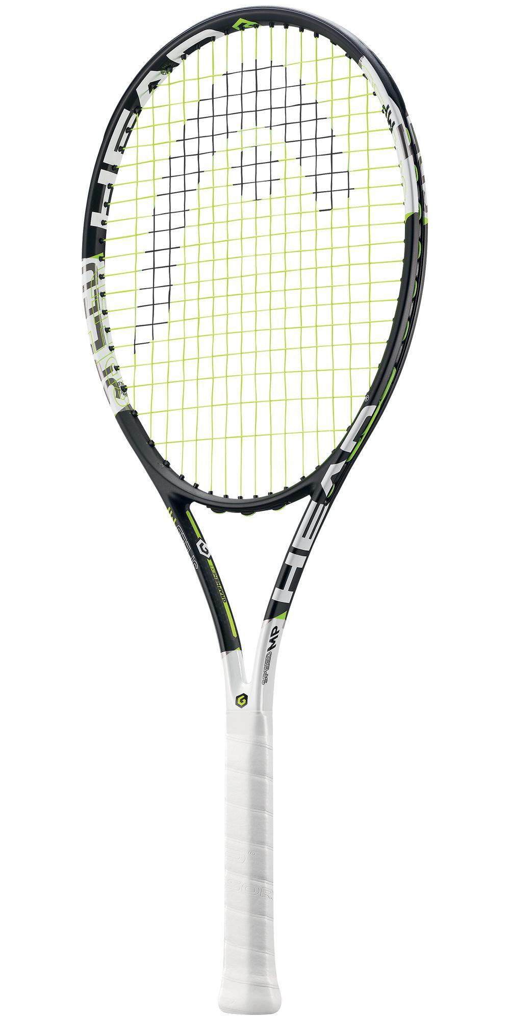 head graphene xt speed mp tennis racket. Black Bedroom Furniture Sets. Home Design Ideas