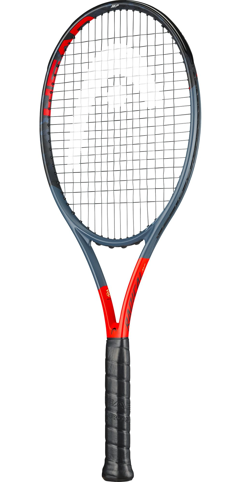 622b27335 Head Graphene 360 Radical MP Tennis Racket - Tennisnuts.com