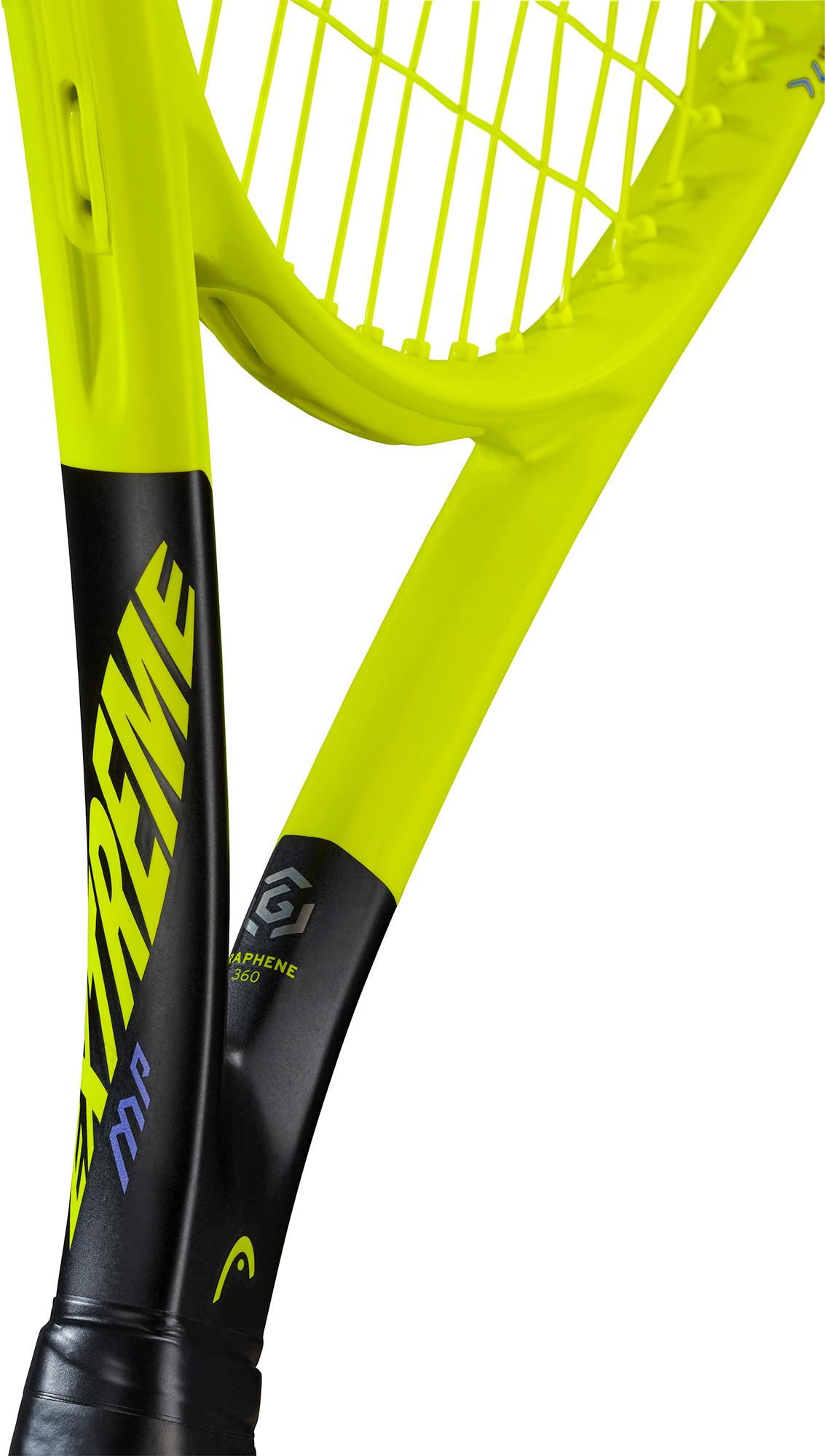 Head Graphene 360 Extreme S - Tennis Scanner