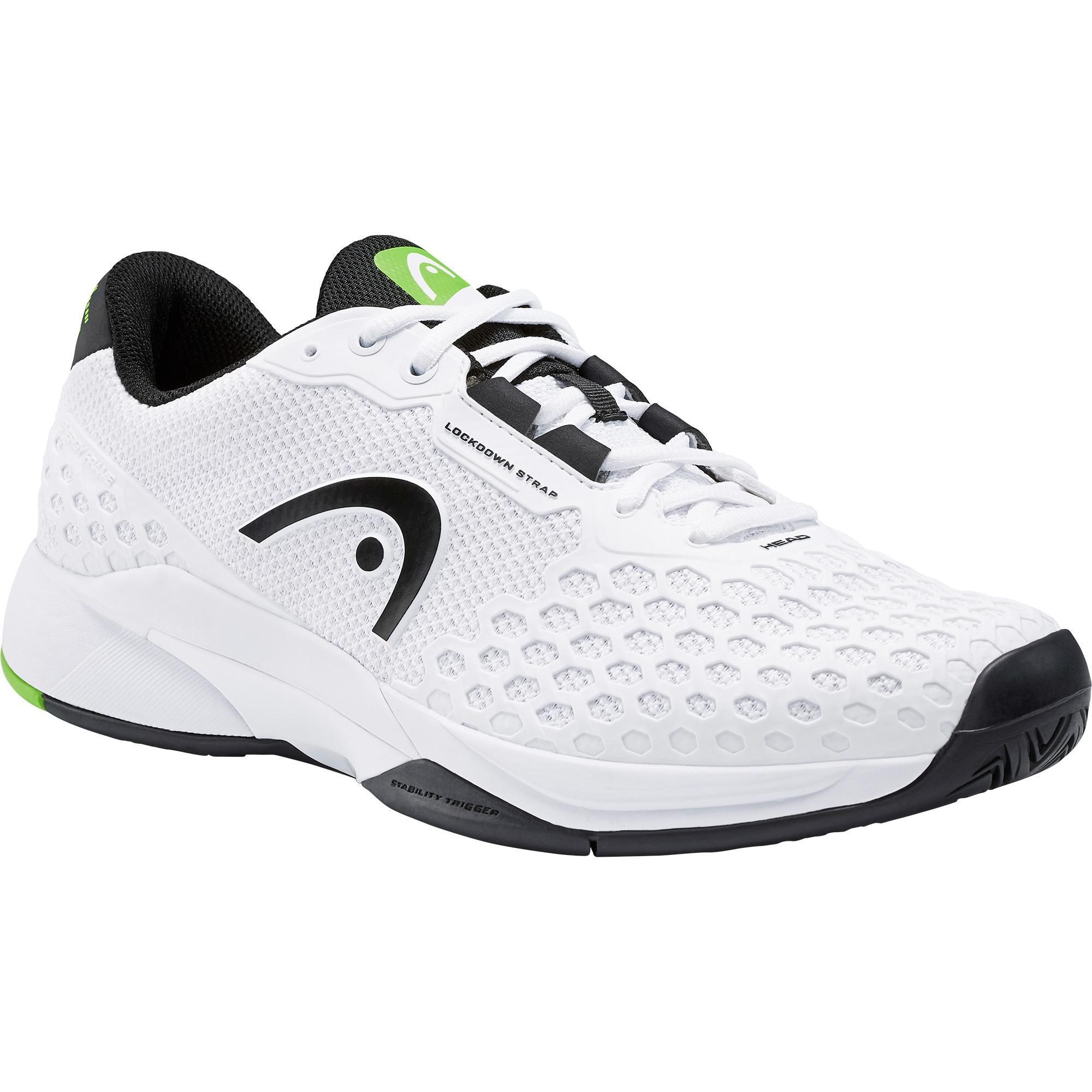 Head Mens Revolt Pro 3.0 Tennis Shoes