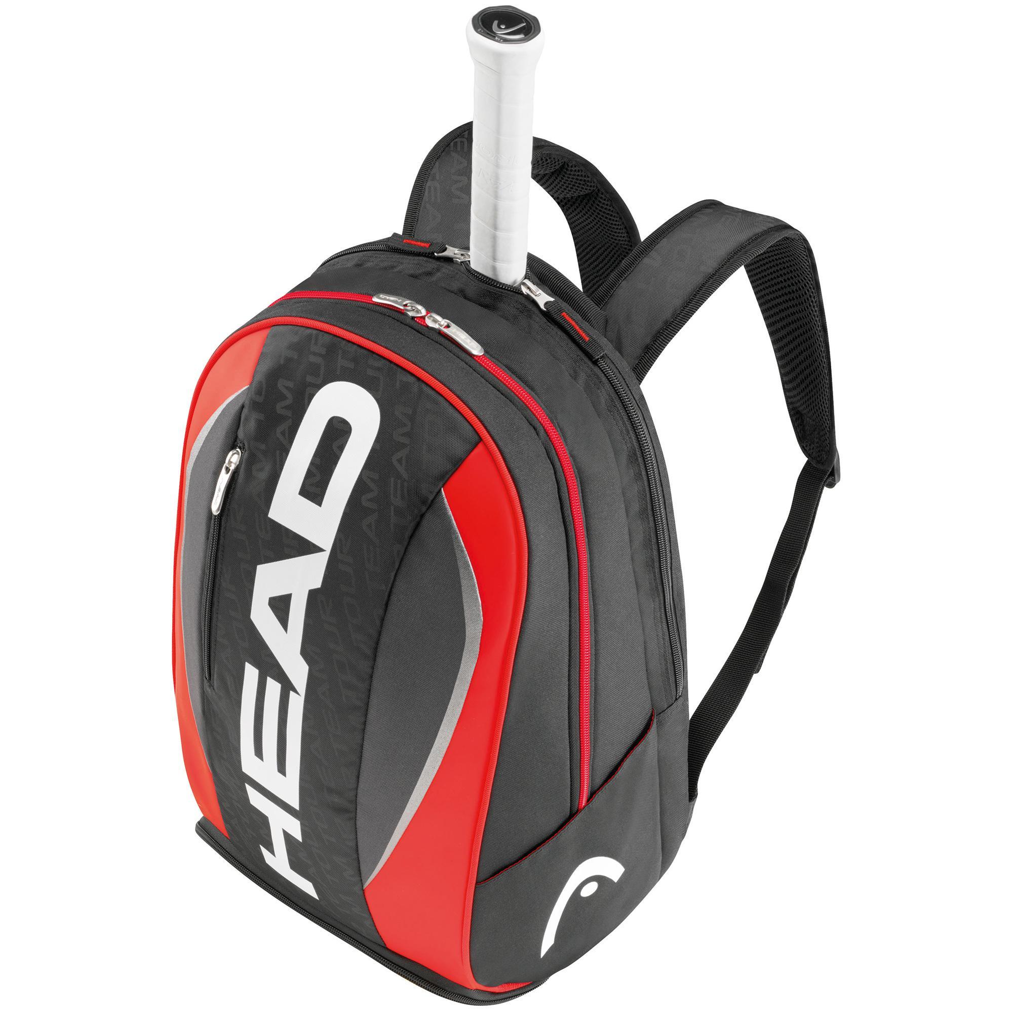 Теннисная сумка для ракеток head tour team backpack
