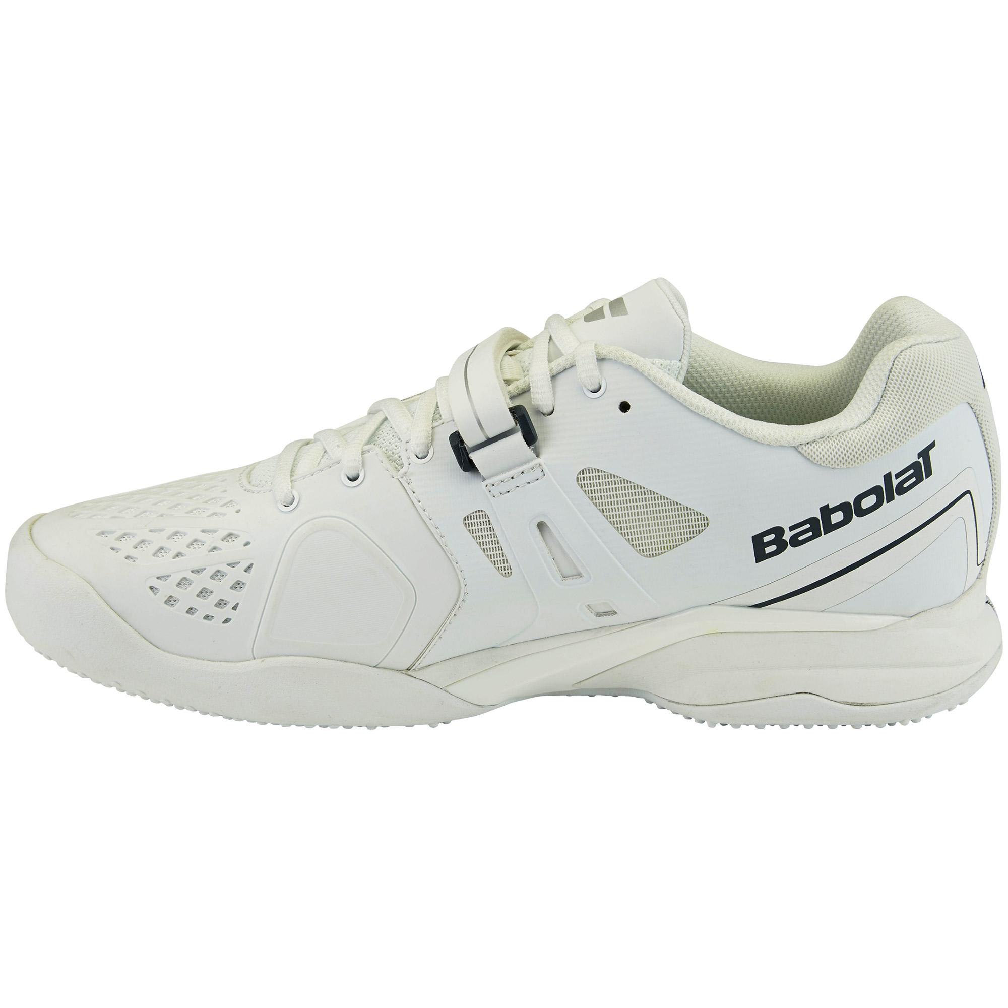 babolat propulse wimbledon grass court tennis shoes