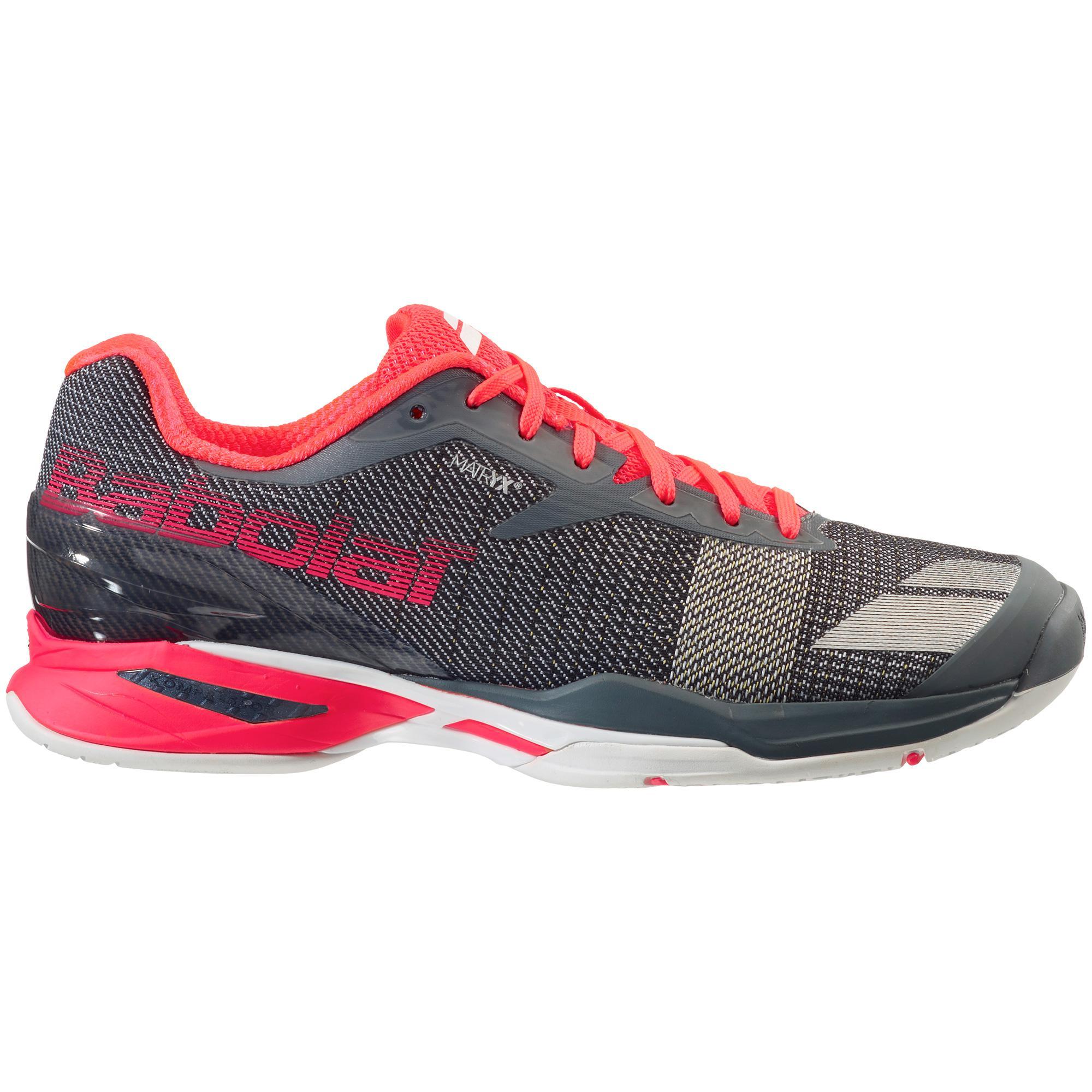 Babolat Womens Badminton Shoes