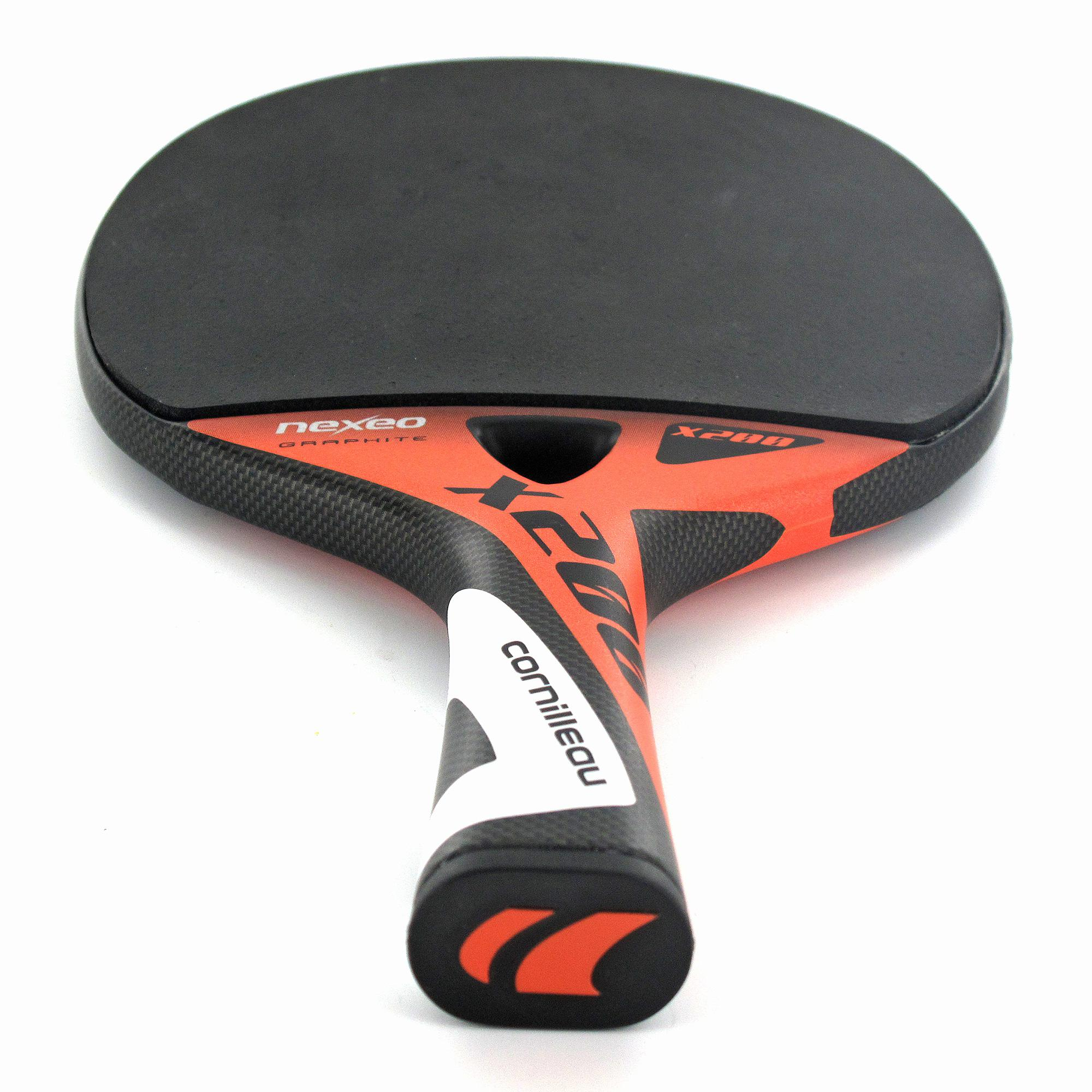 table tennis bats. 20%. cornilleau nexeo x200 graphite table tennis bat bats