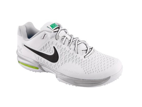 Nike Mens Air Max Cage Grass Court
