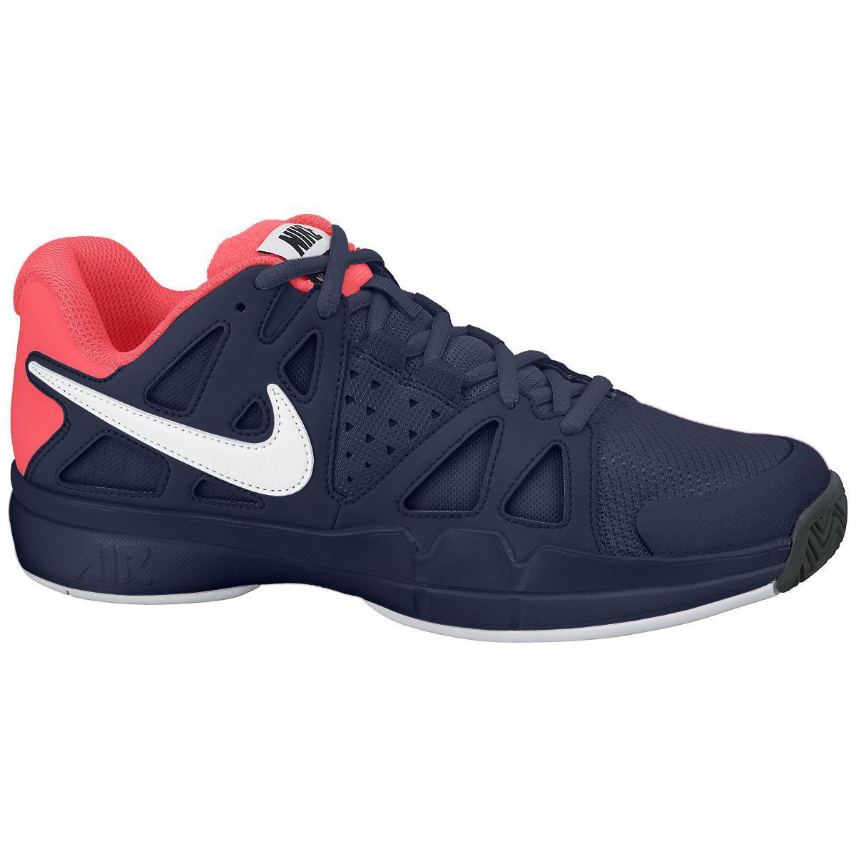 nike tennis shoes hot lava