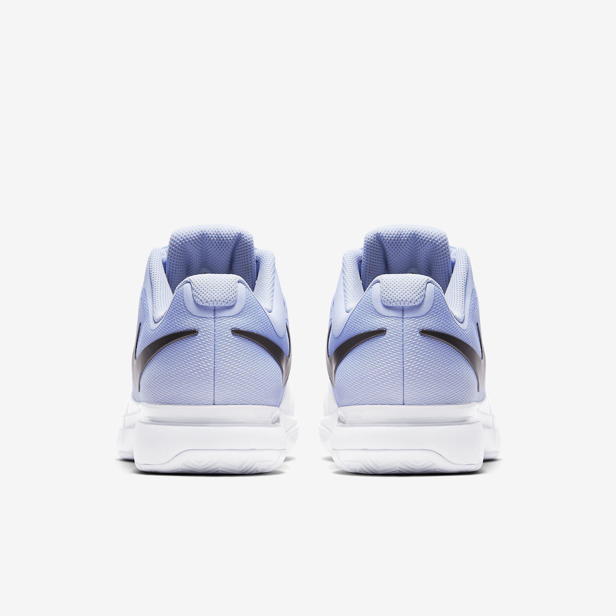 new product cc0b9 8b18b Nike Womens Zoom Vapor 9.5 Tennis Shoes - Hydrogen Blue White