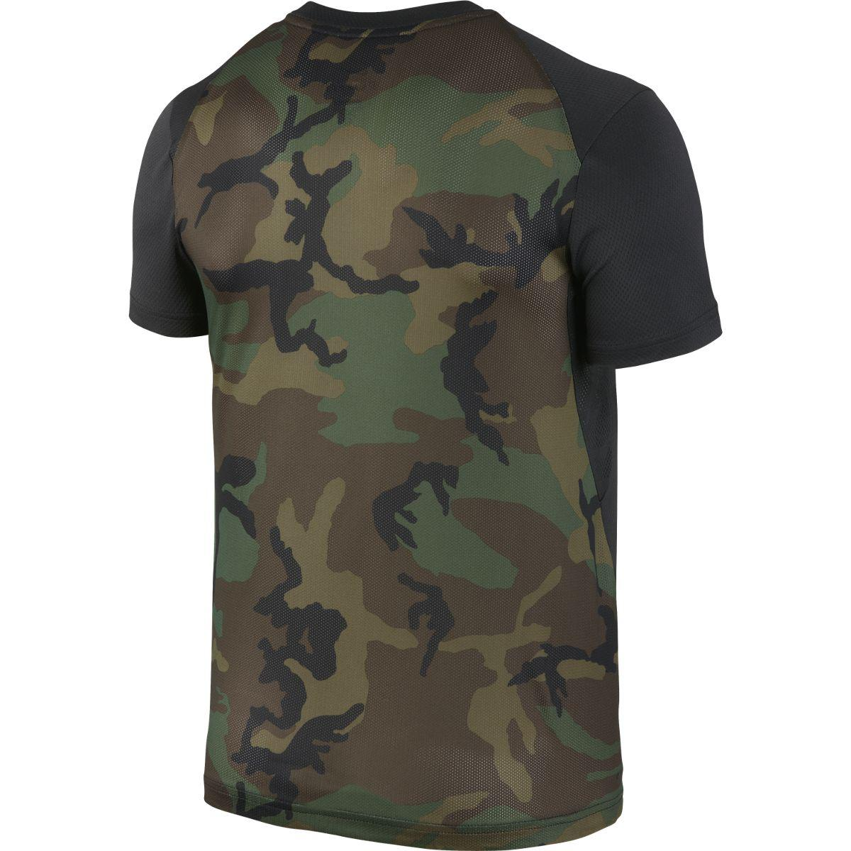 Black Mens Shirt