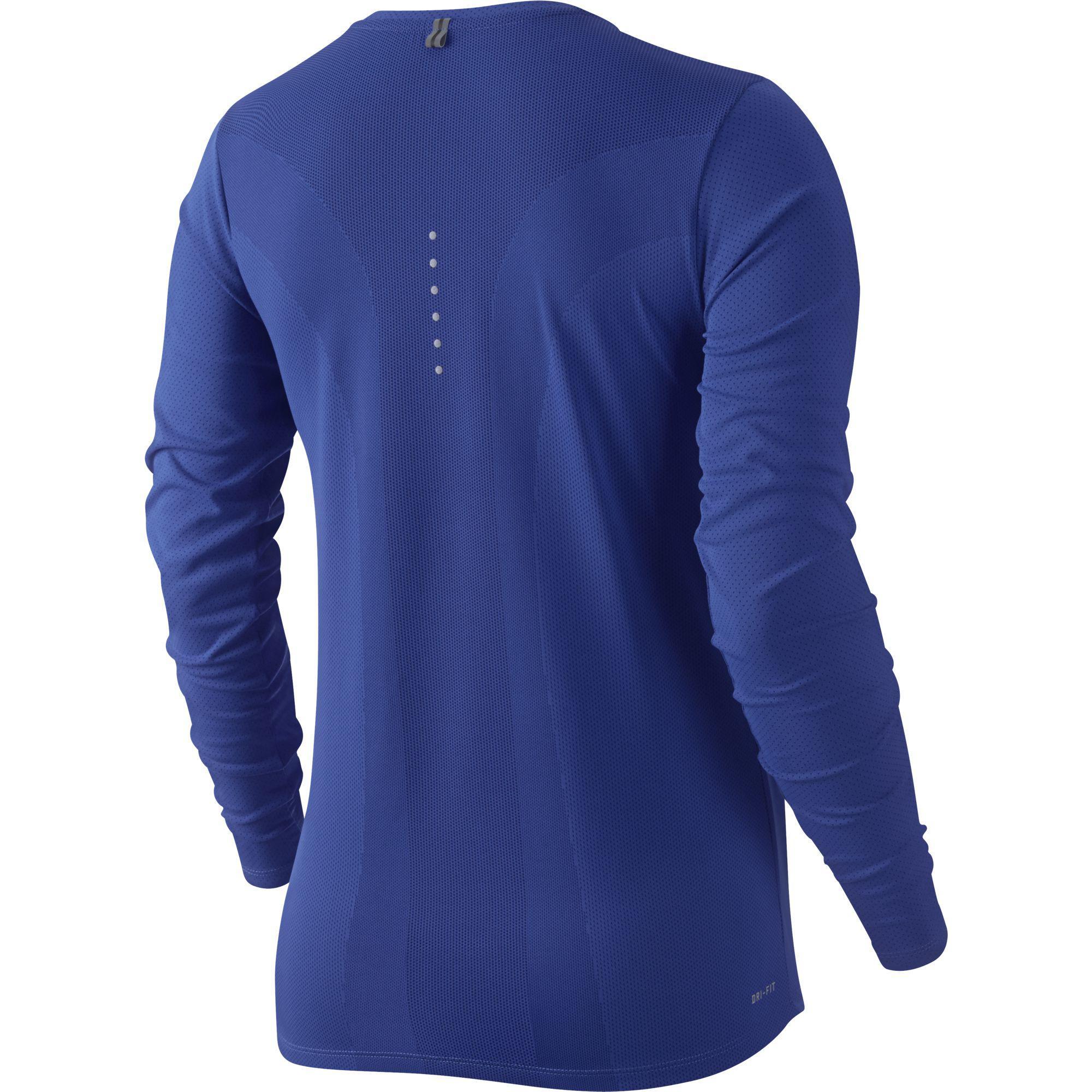 Nike Womens Running Shirt