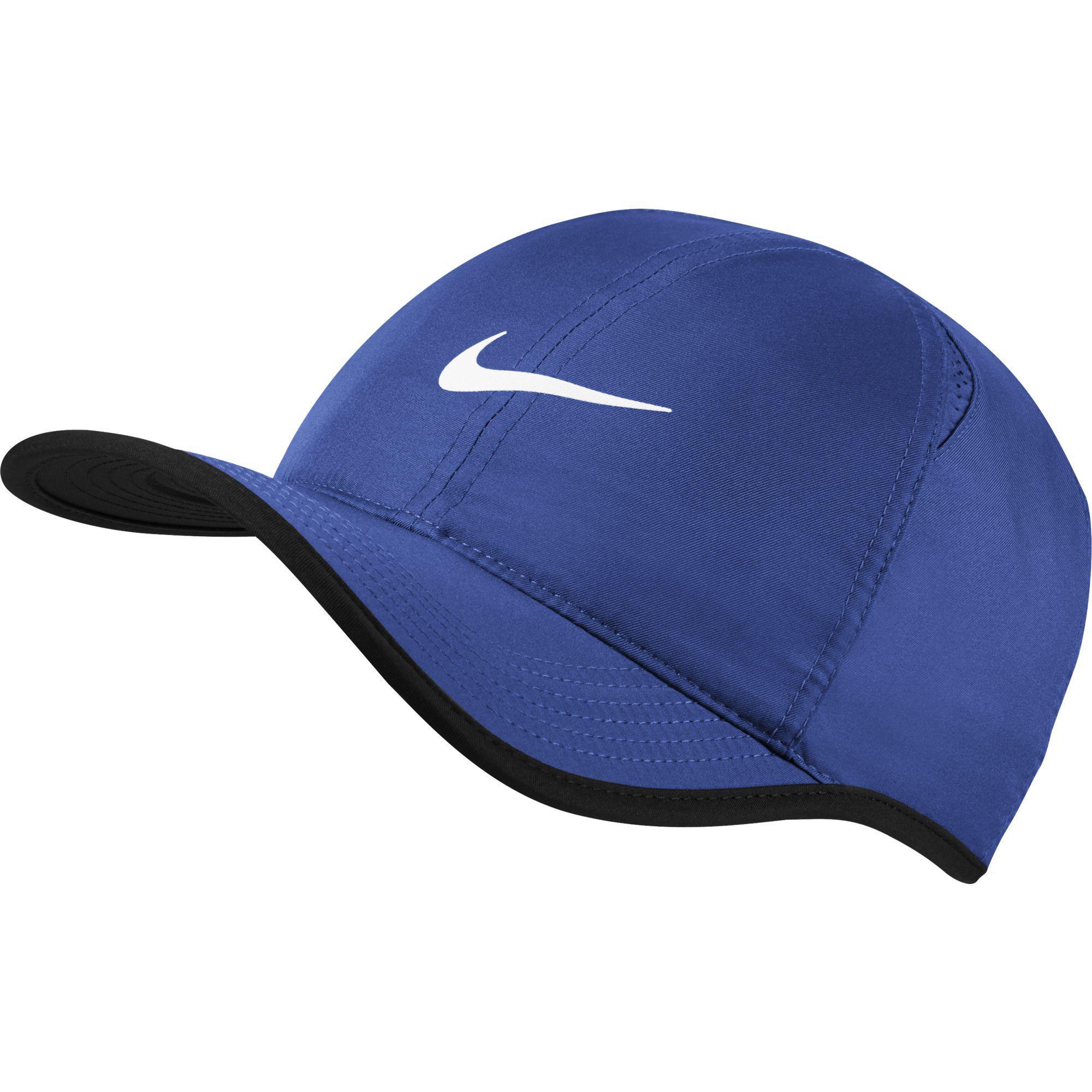 1b2dee003 Nike Featherlight Adjustable Cap - Game Royal