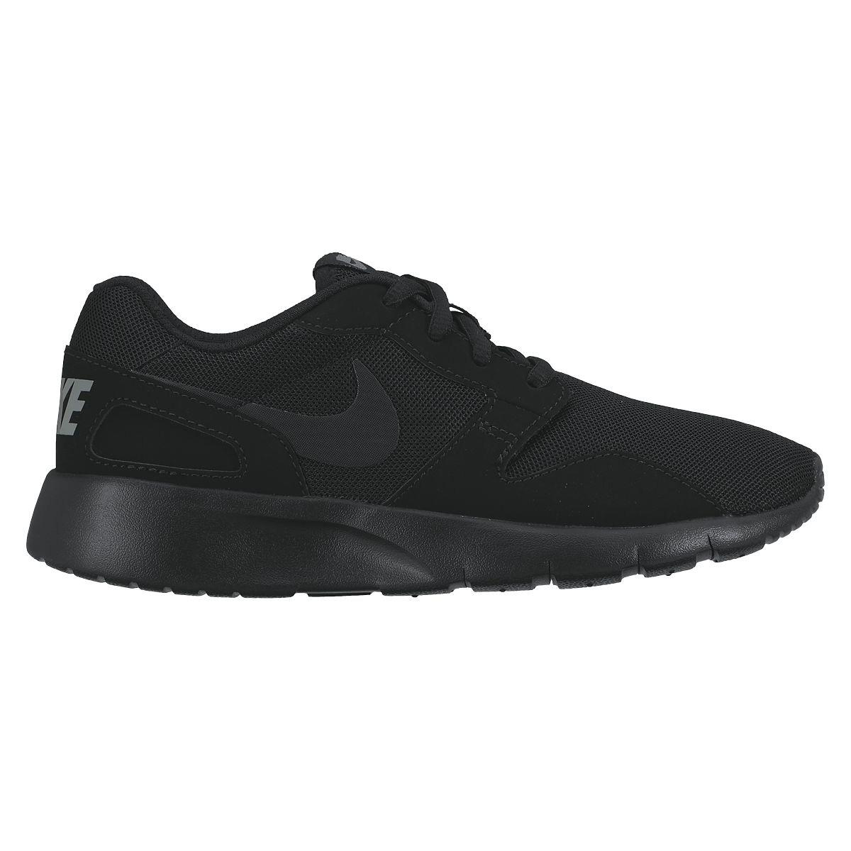 Nike Boys Kaishi GS Running Shoes - Black Cool Grey - Tennisnuts.com 7daa3b4585e5