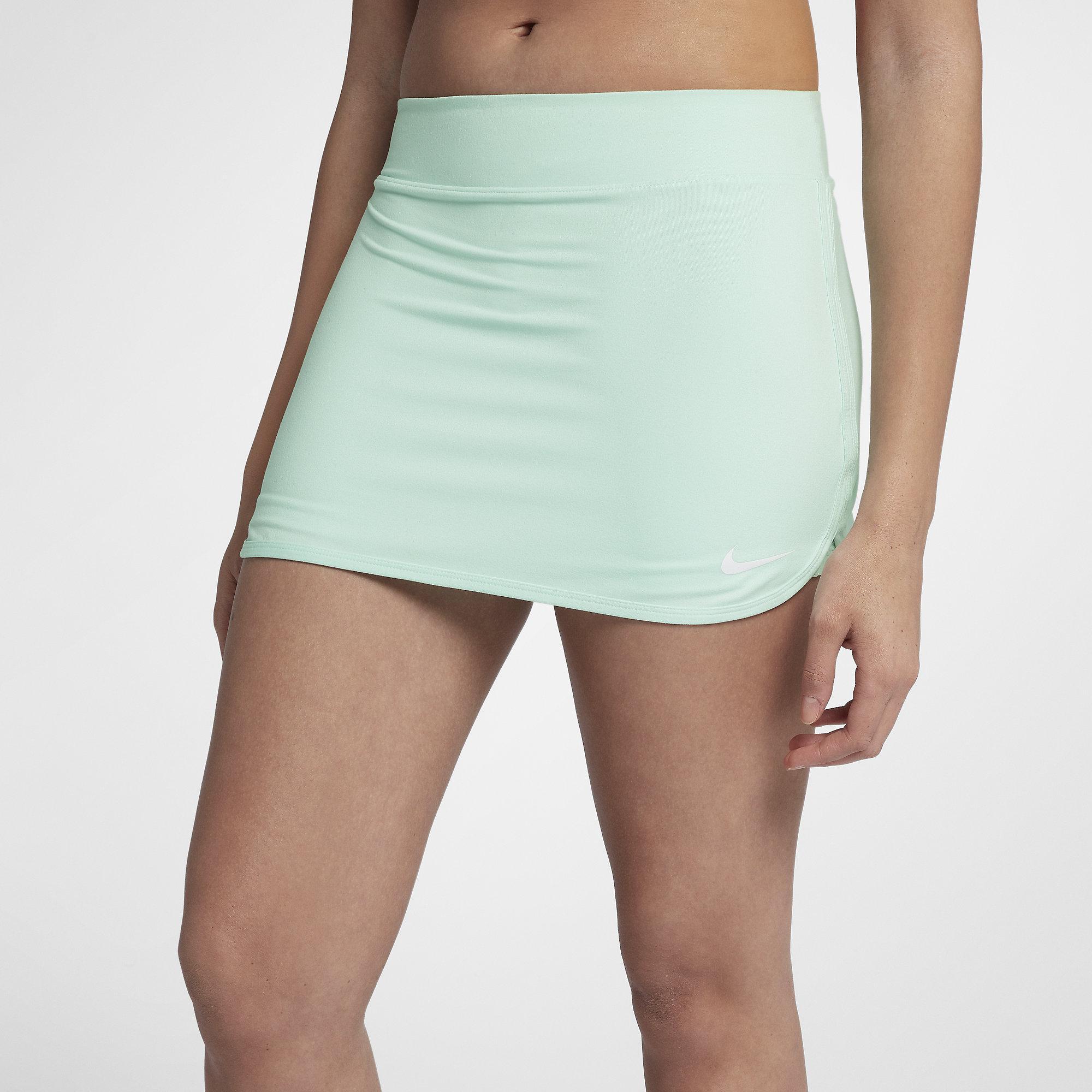 info for ed0db 7307c Nike Womens Pure Skort - Igloo
