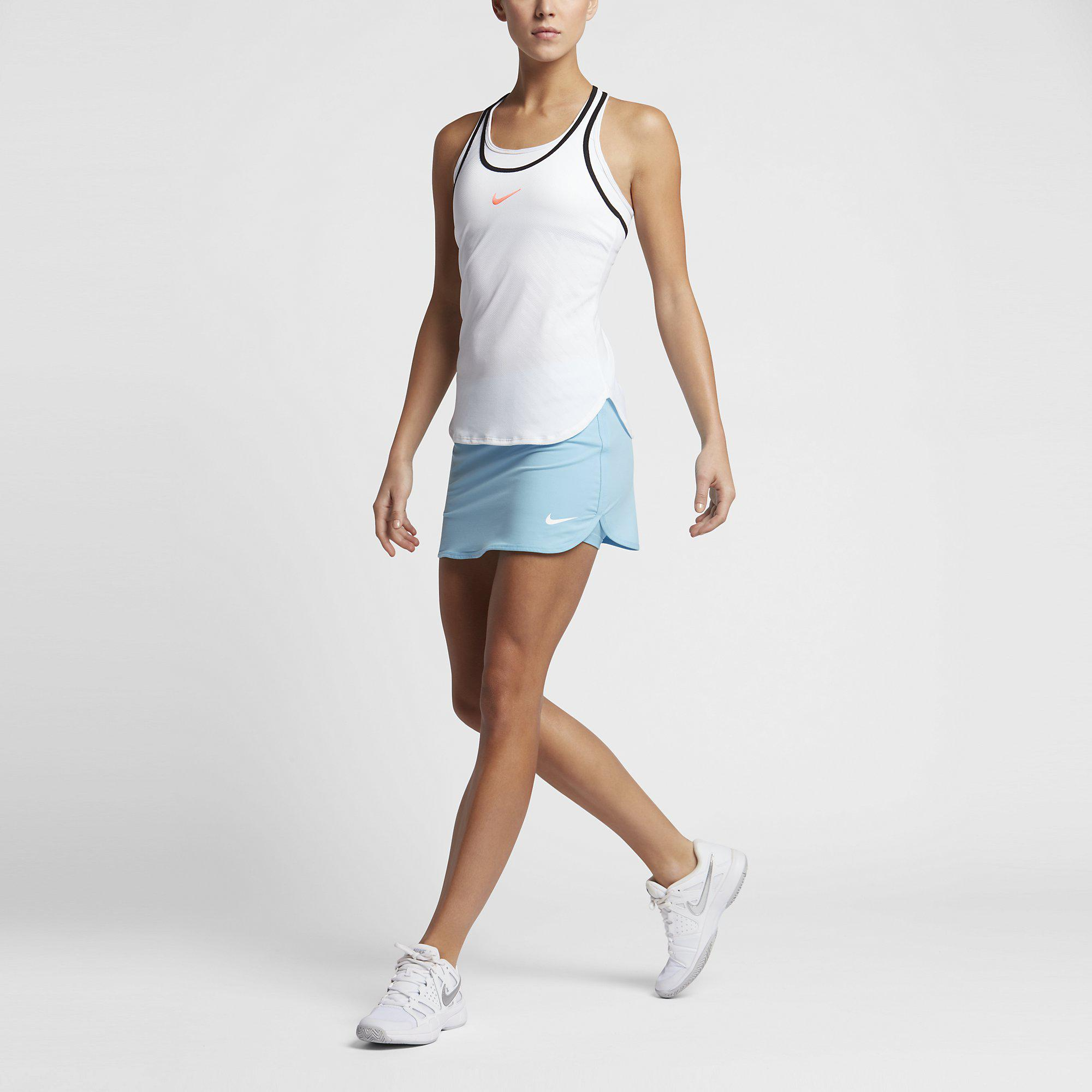 Womens Pure Skort Still regularlong Nike Blue YnwFxzqY5d