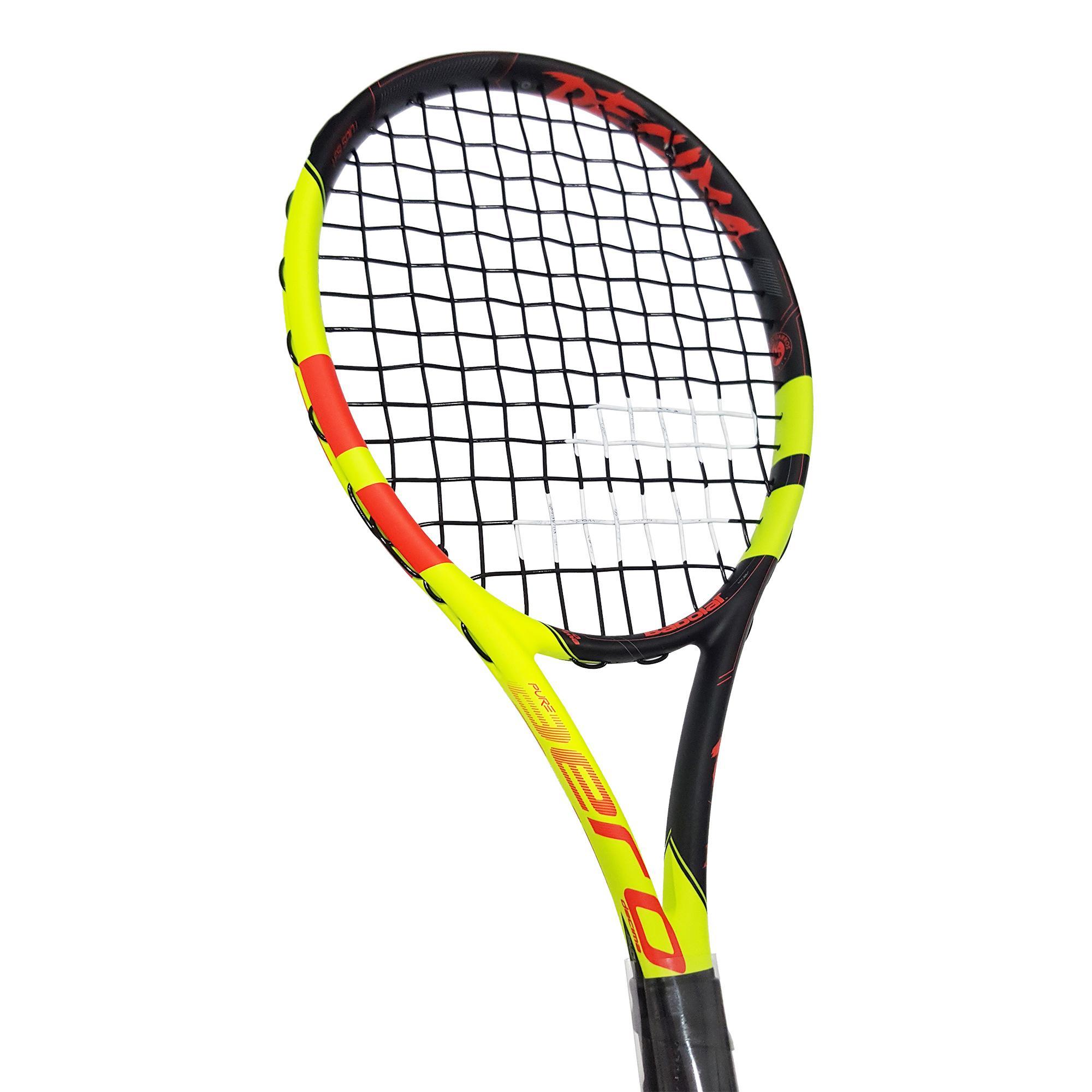 Babolat Mini Pure Aero Decima Racket - Tennisnuts.com 874b072c6984d
