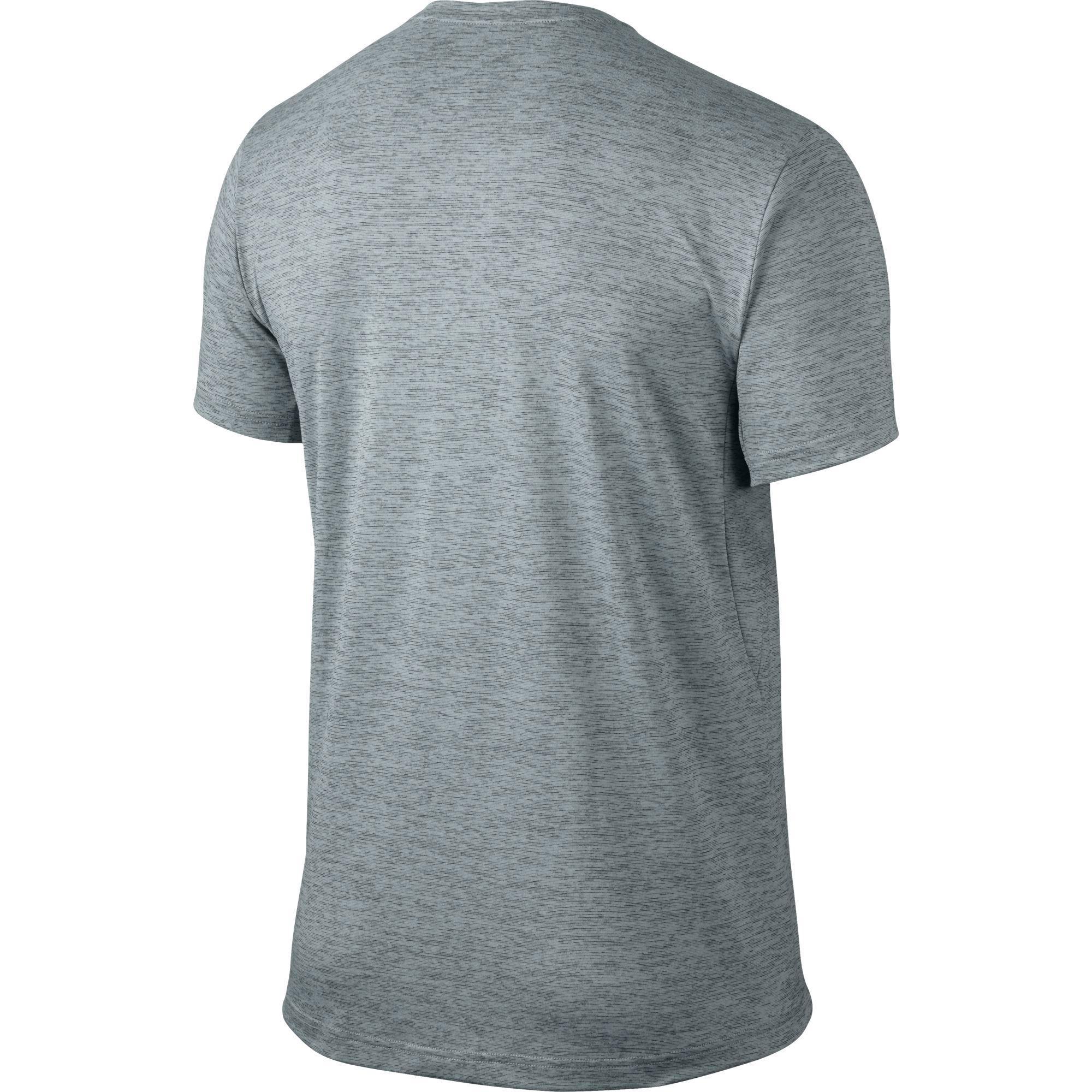 Nike Training Cool Towel: Nike Mens Dry Training Tee