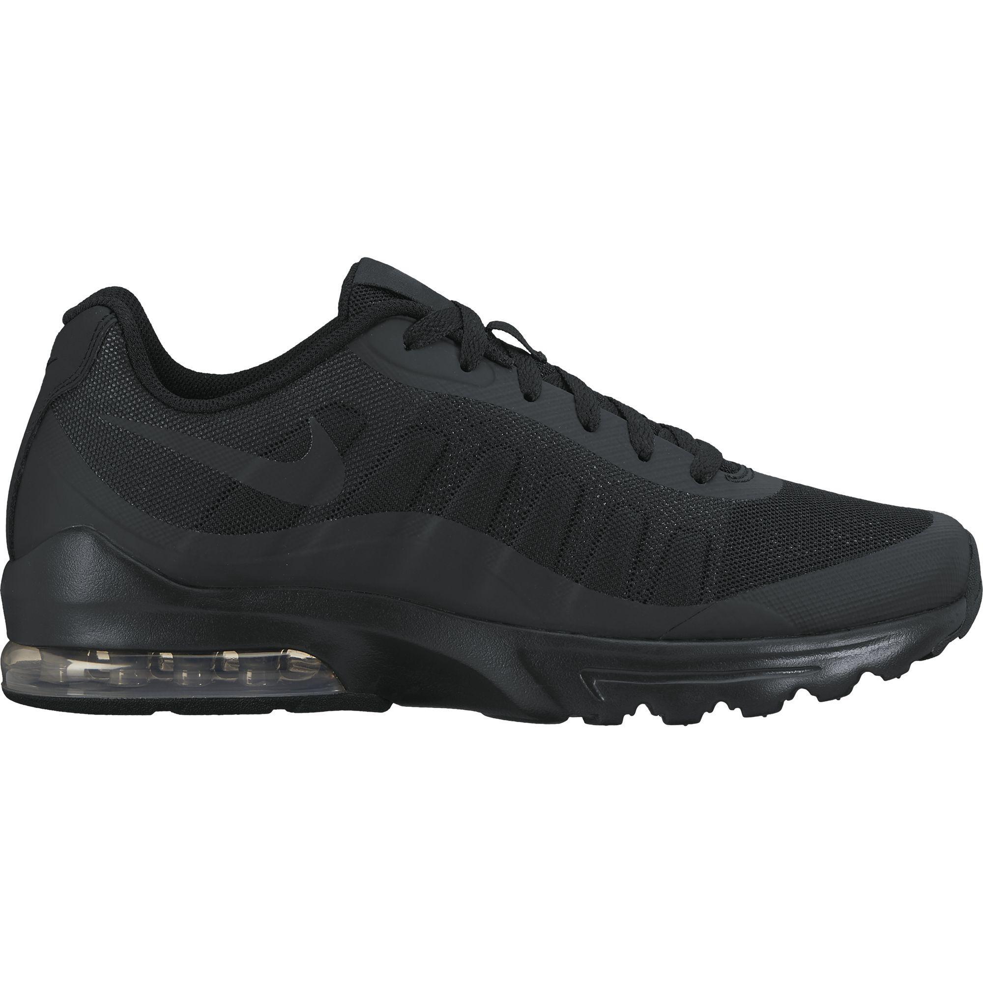 a few days away wholesale usa cheap sale Nike Mens Air Max Invigor Running Shoes - Black