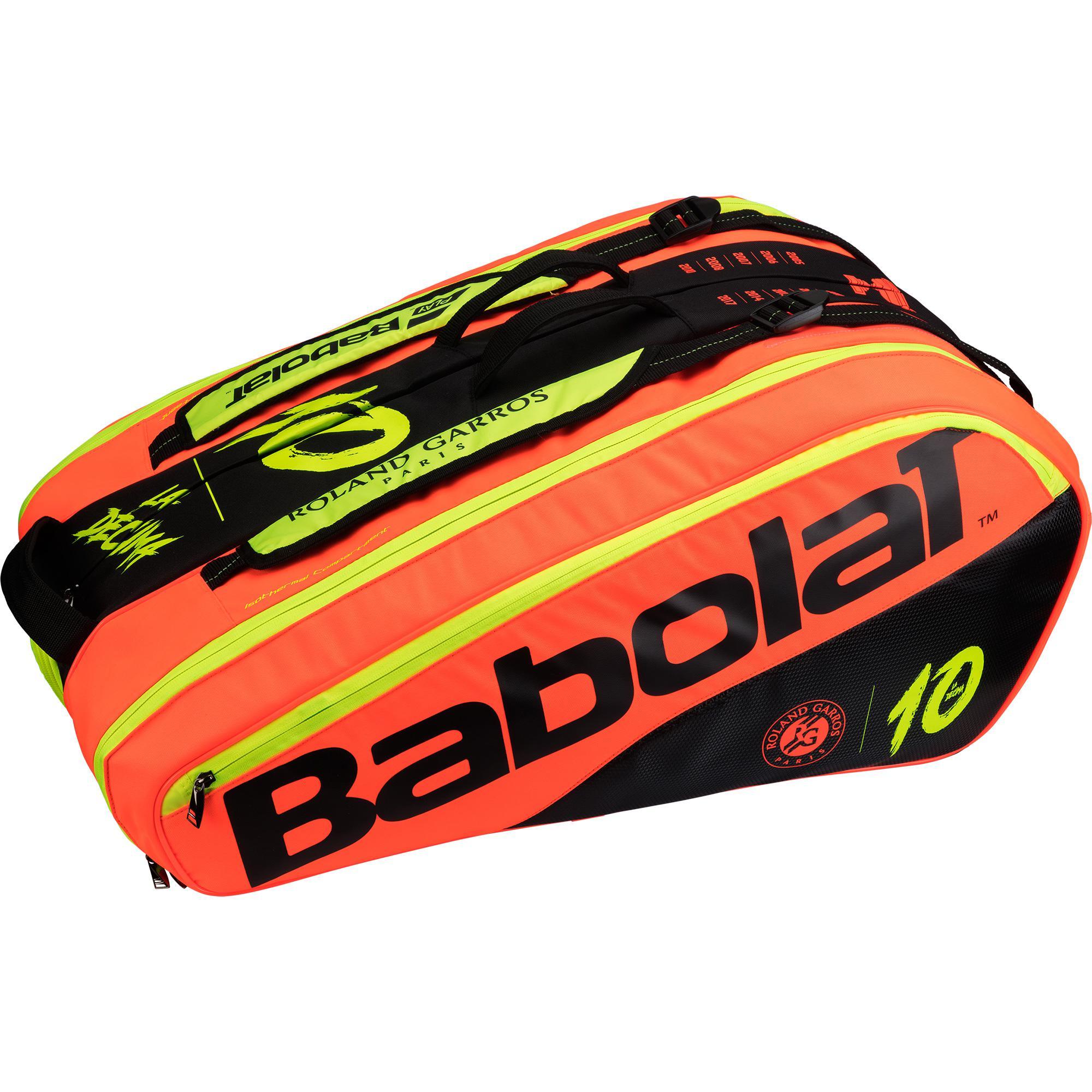 Babolat Pure Decima 12 Racket Bag