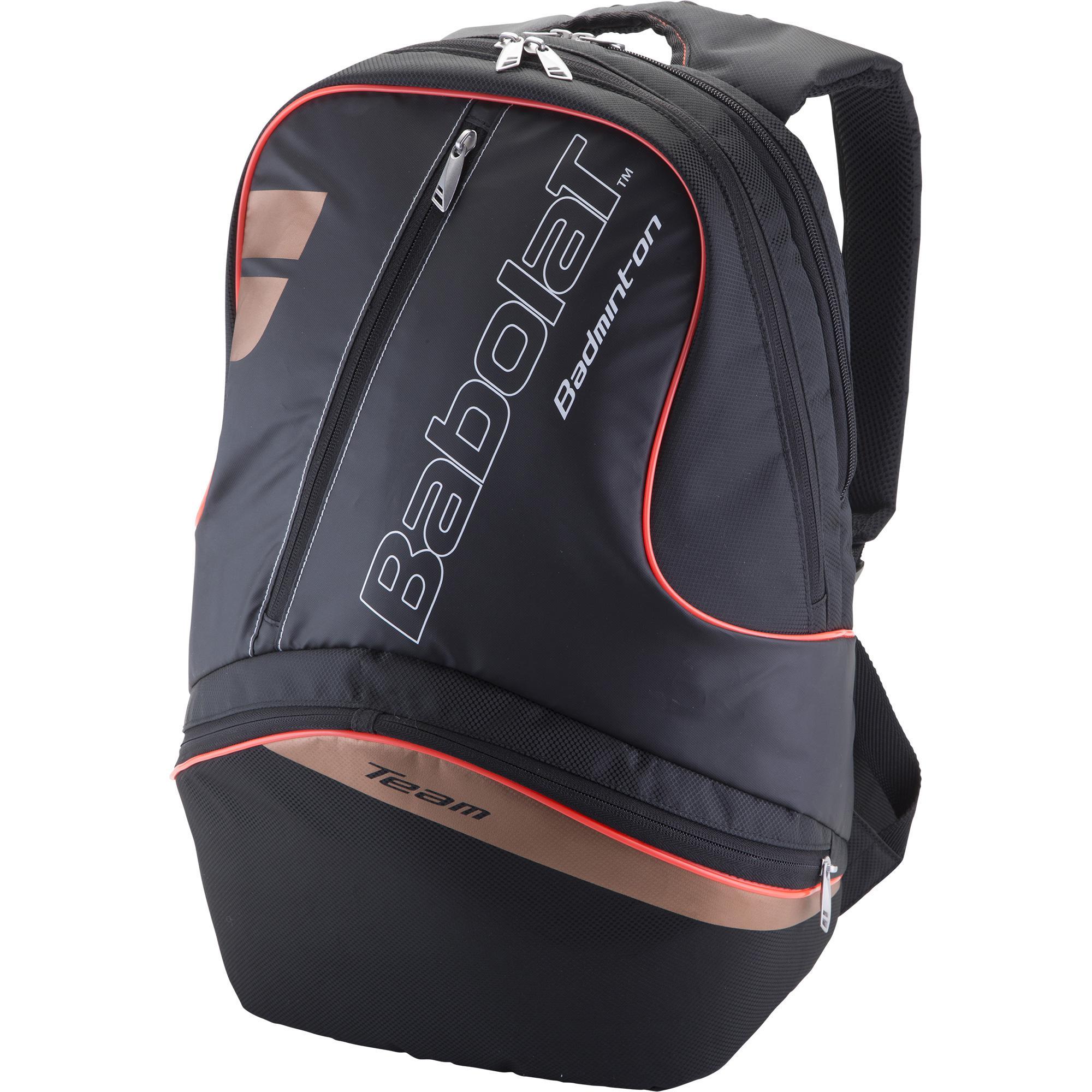 Babolat team line рюкзак рюкзак для маленькой первоклашки