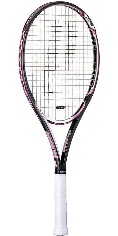 Prince EXO3 Pink Tennis Racket - Tennisnuts.com