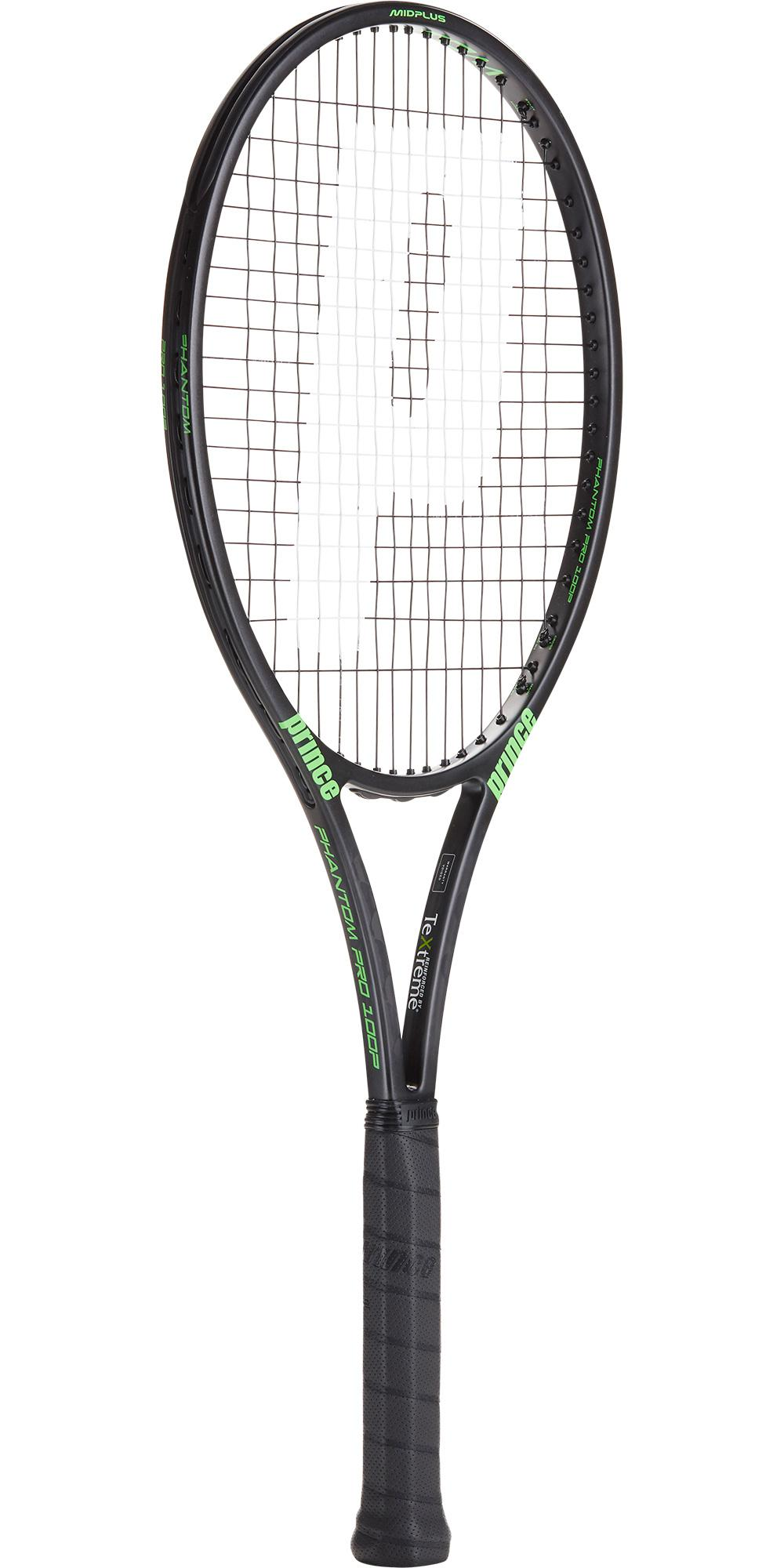 Prince TeXtreme Phantom Pro 100P (310g) Tennis Racket [Frame Only
