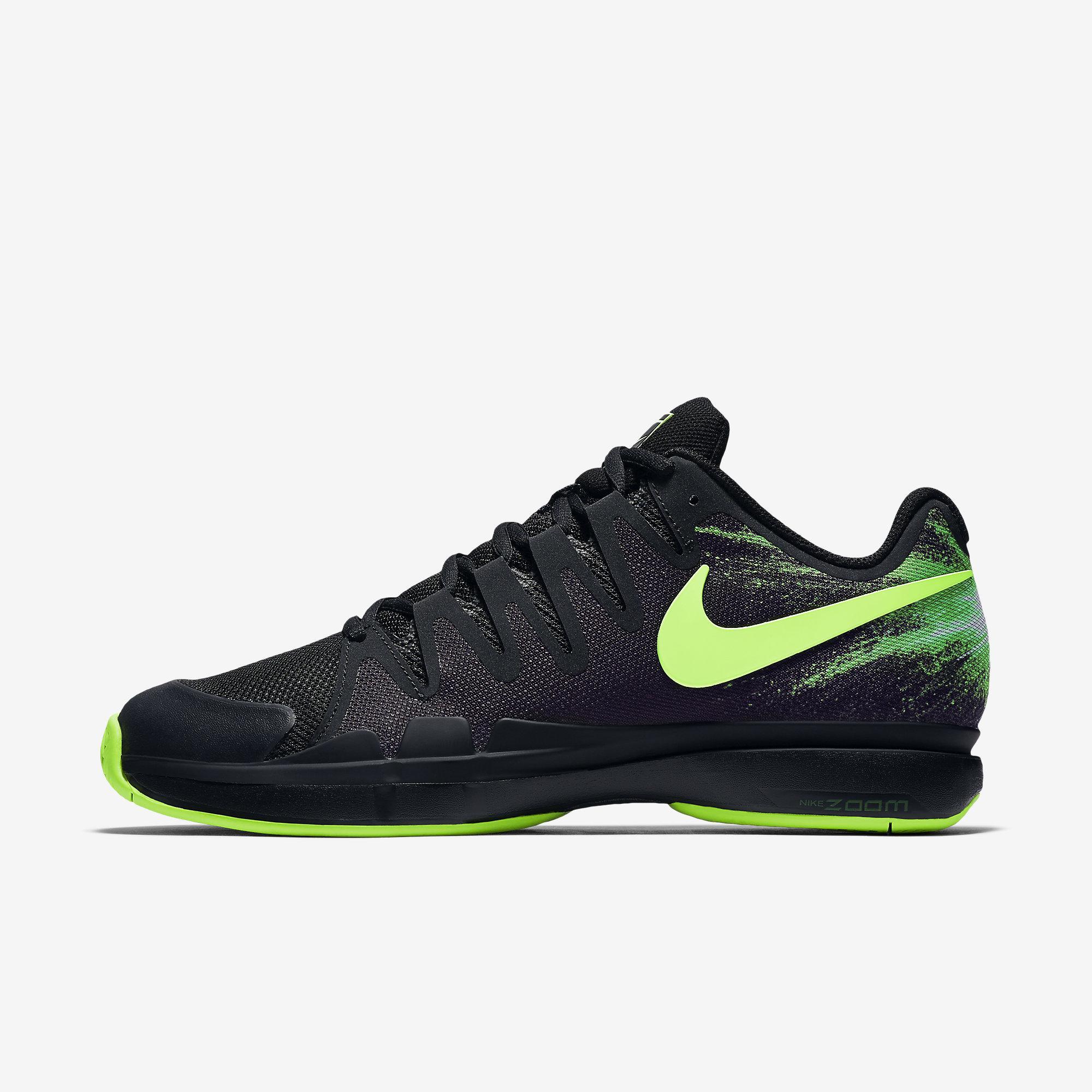 Nike Mens Zoom Vapor 9.5 Tour QS Tennis