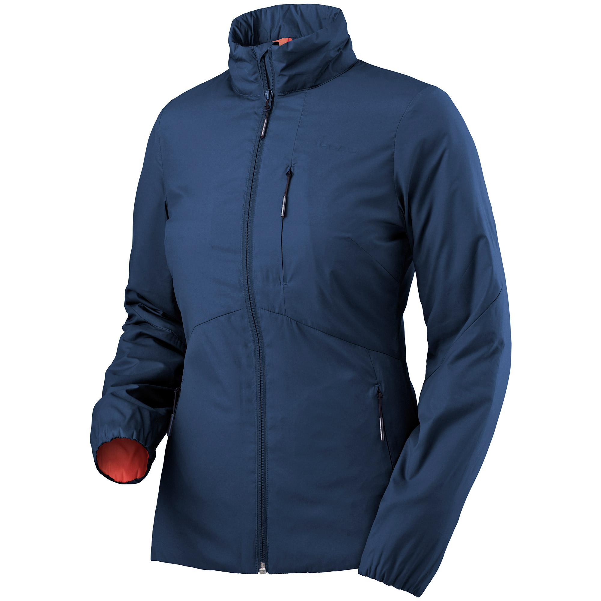 Head 814287 Vision Insulated Jacket w Navy