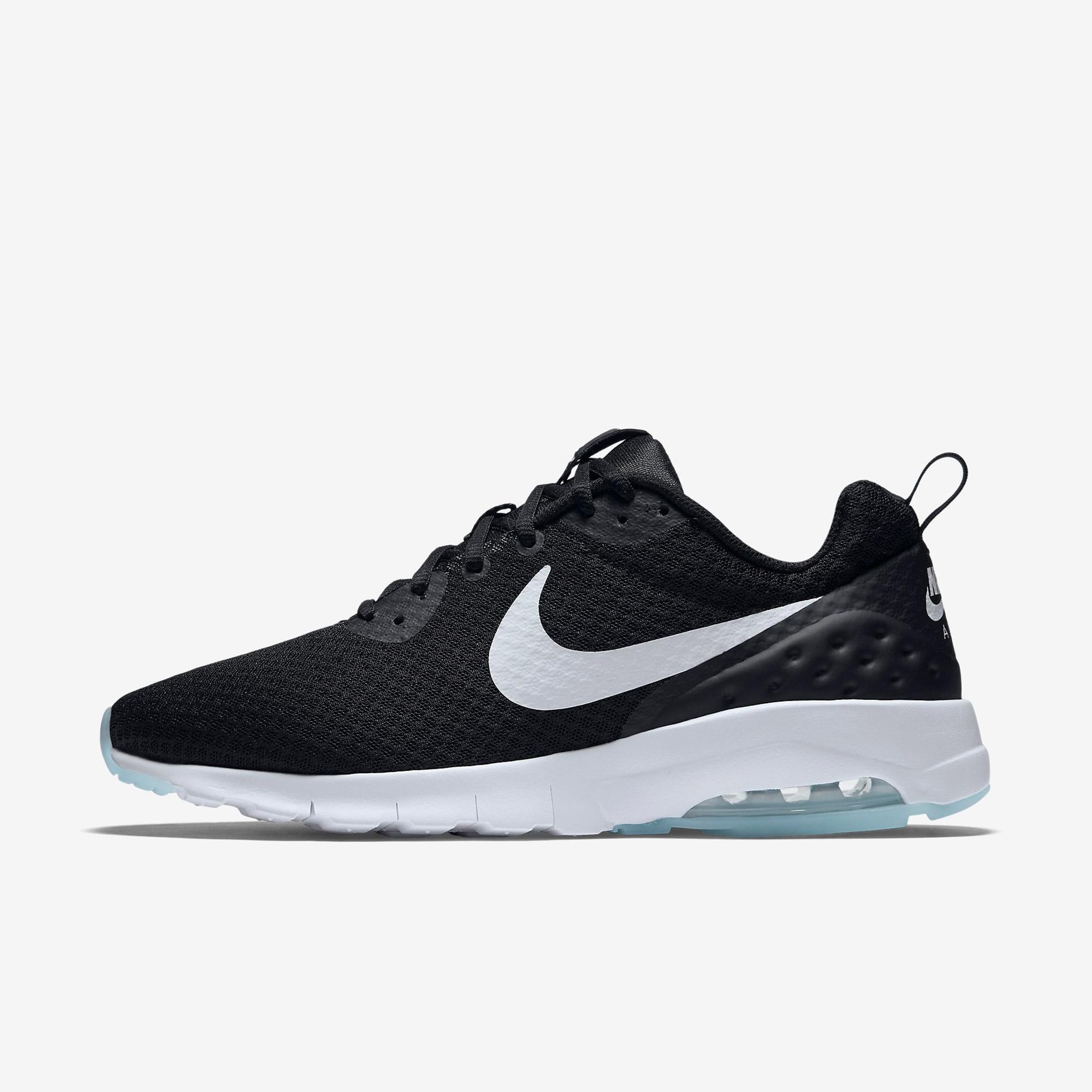 Nike Mens Air Max Motion Low Running