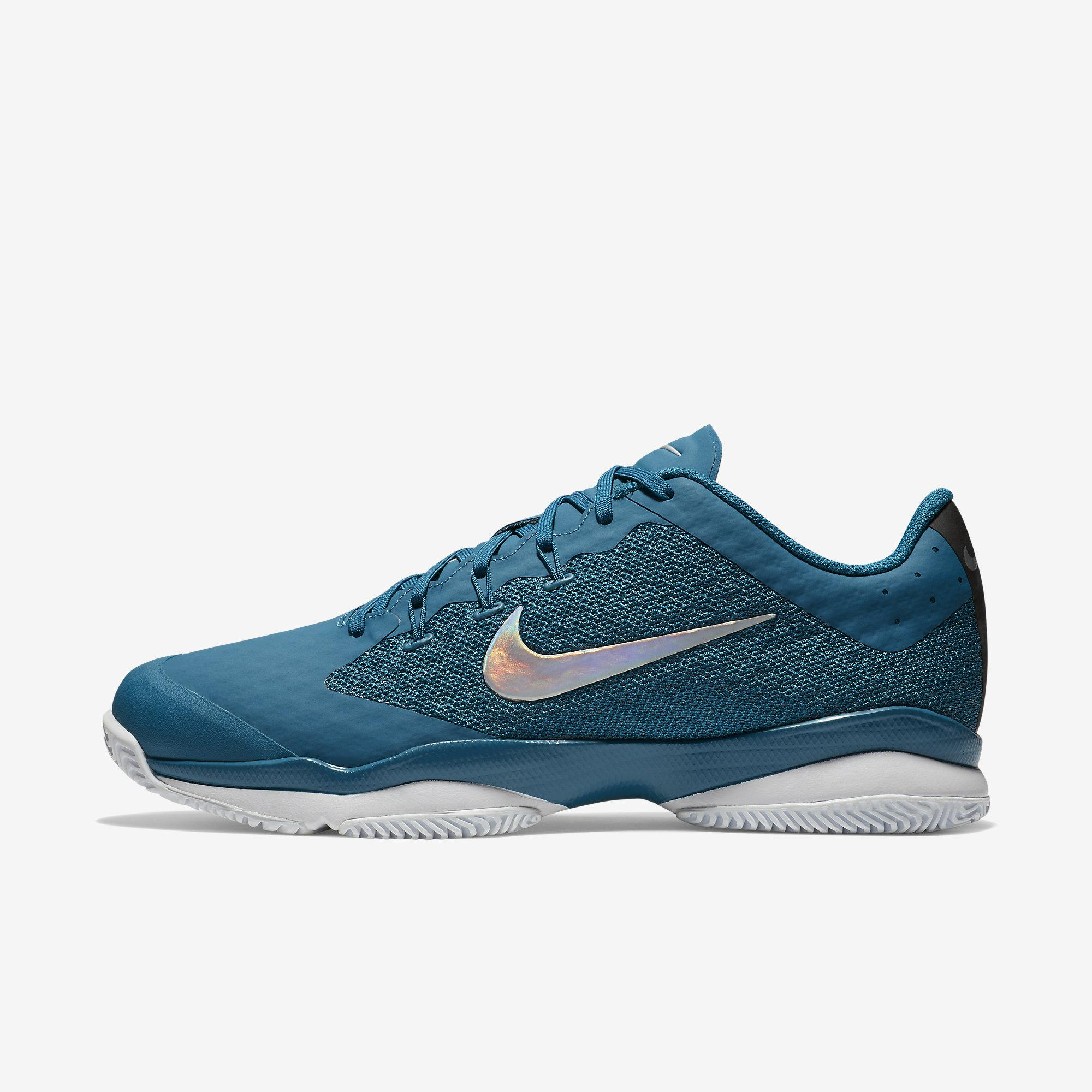 00264376ce6c Nike Mens Air Zoom Ultra Tennis Shoes - Green Abyss - Tennisnuts.com
