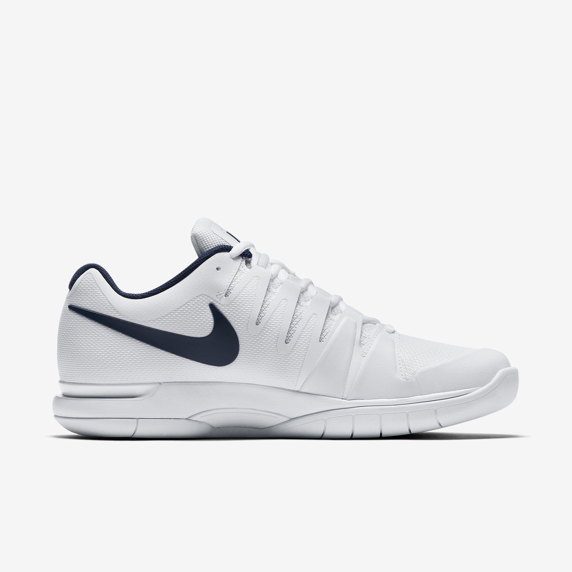 22%. Nike Mens Court Zoom Vapor 9.5 Tour Carpet Tennis ...