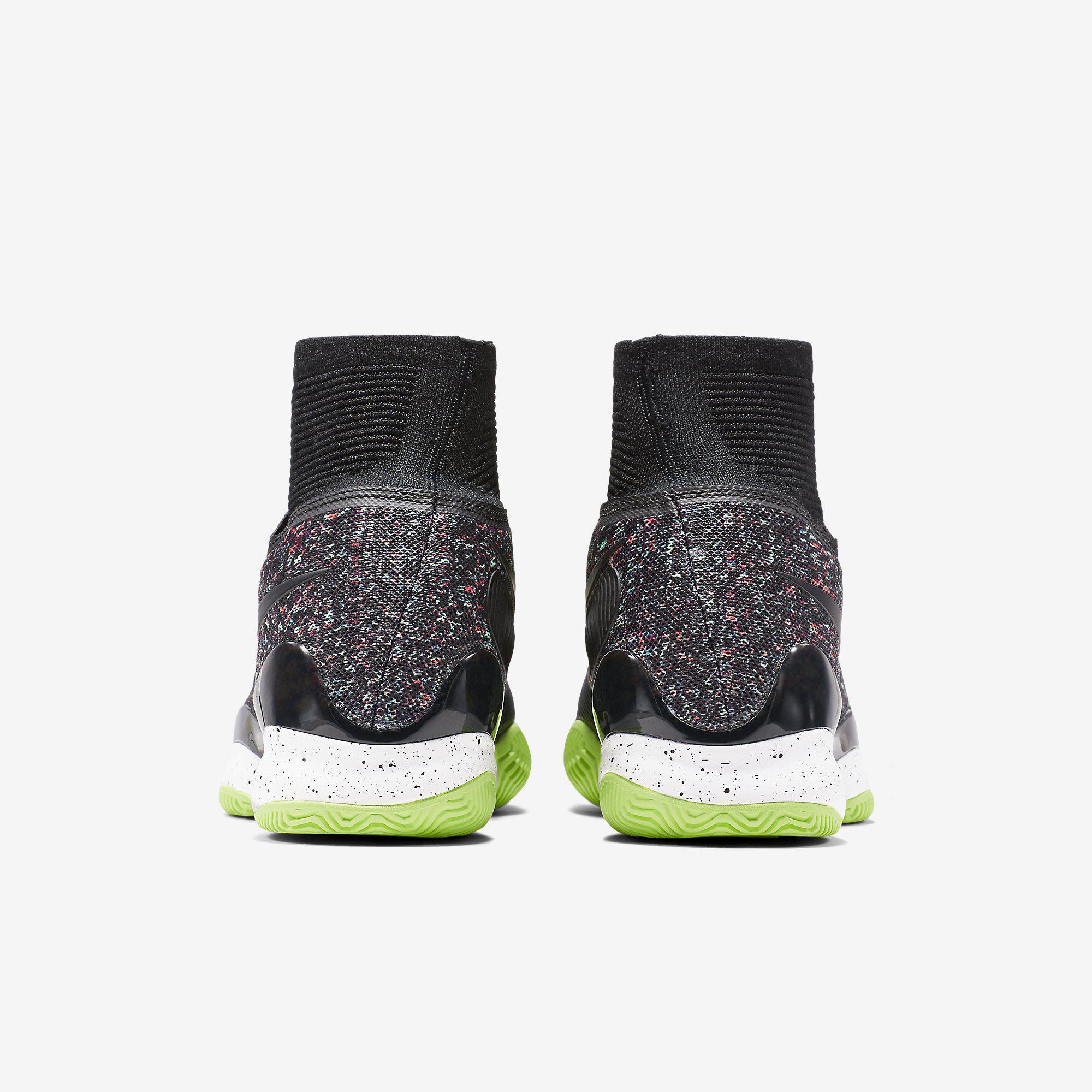 ac94cbfa611d2 Nike Mens Air Zoom Ultrafly Tennis Shoes - Multi-Colour [Limited Edition]