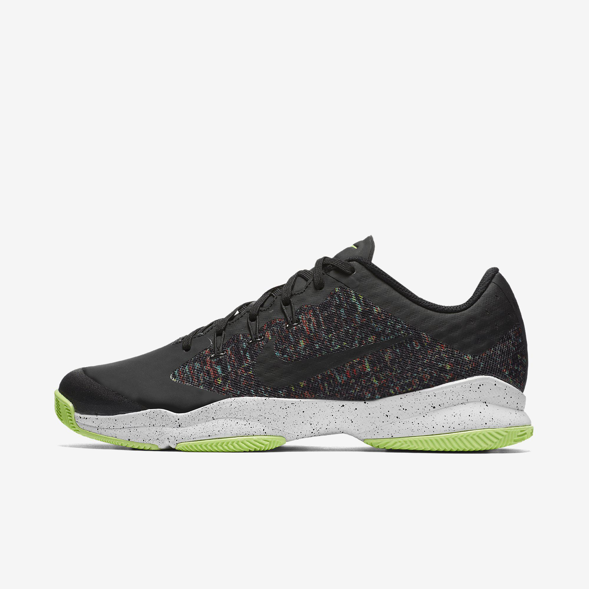 detailed look b3519 11108 Nike Mens Air Zoom Ultra Tennis Shoes - Multi-Colour  Limited Edition  -  Tennisnuts.com
