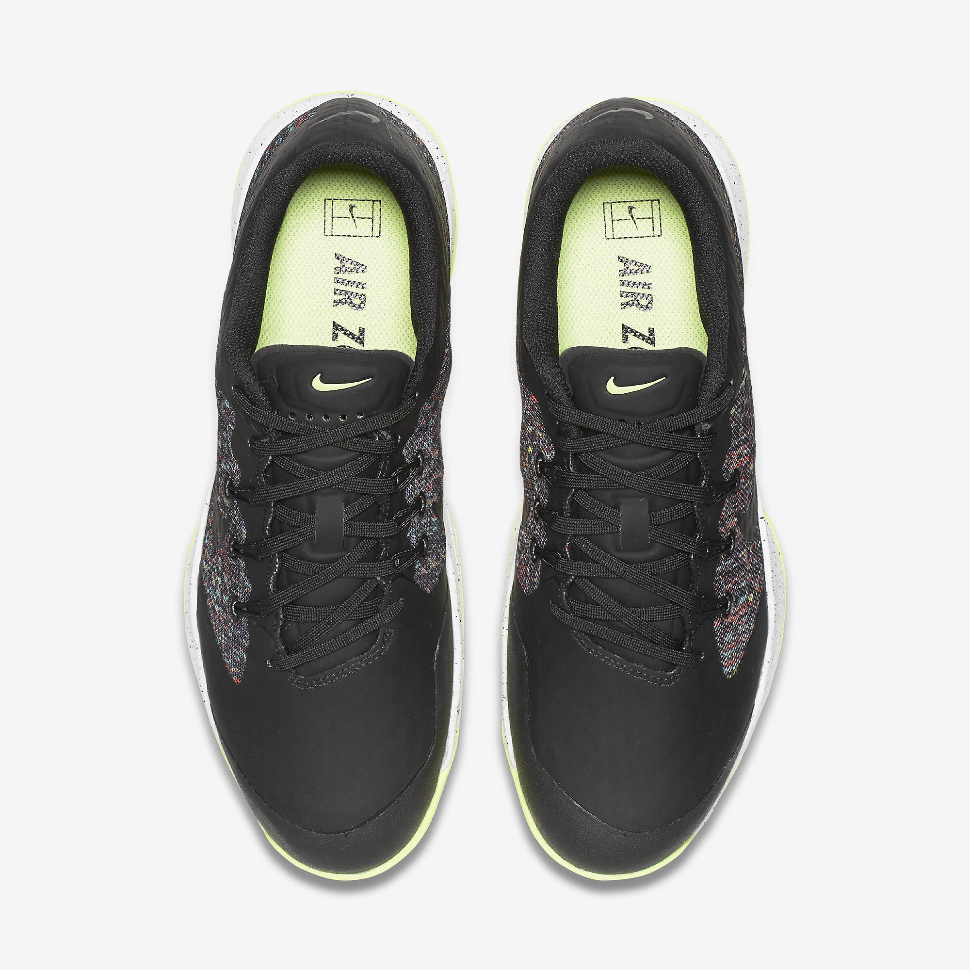 Limited Edition Mens Tennis Shoes