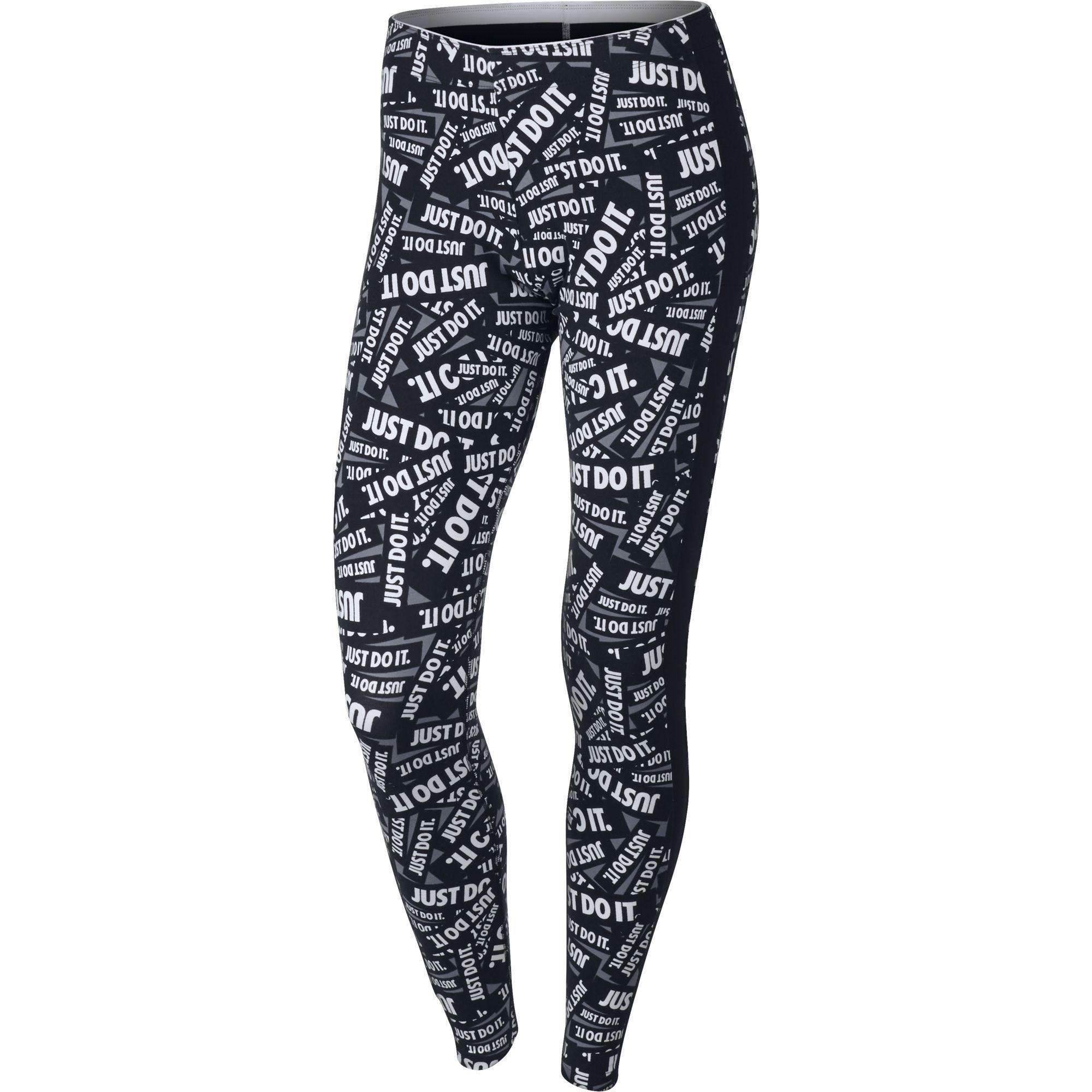Nike Leggings Blackwhite Nike Womens Sportswear Womens Sportswear HEgwZ