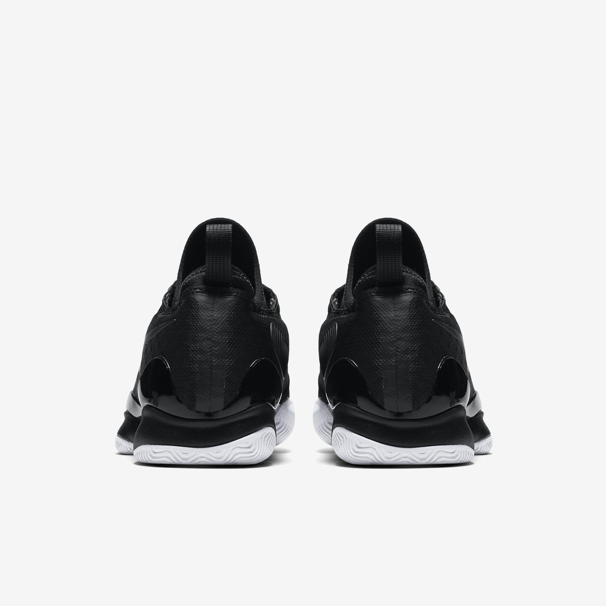 online store 4a571 1a109 Nike Mens Air Zoom Ultra React Tennis Shoes - Black