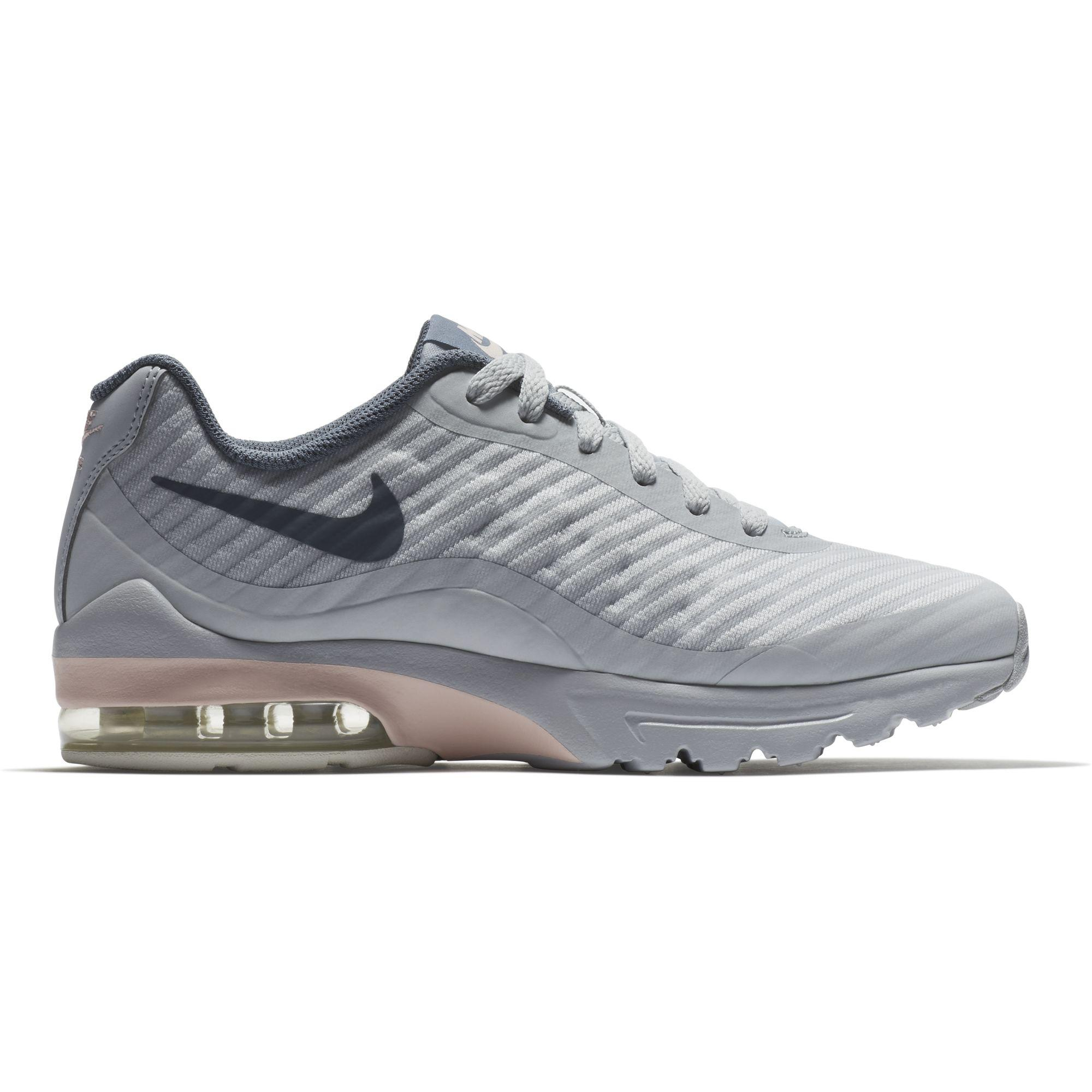a993f85afed ... ireland nike womens air max invigor se running shoes pure platinum  7639e c381d