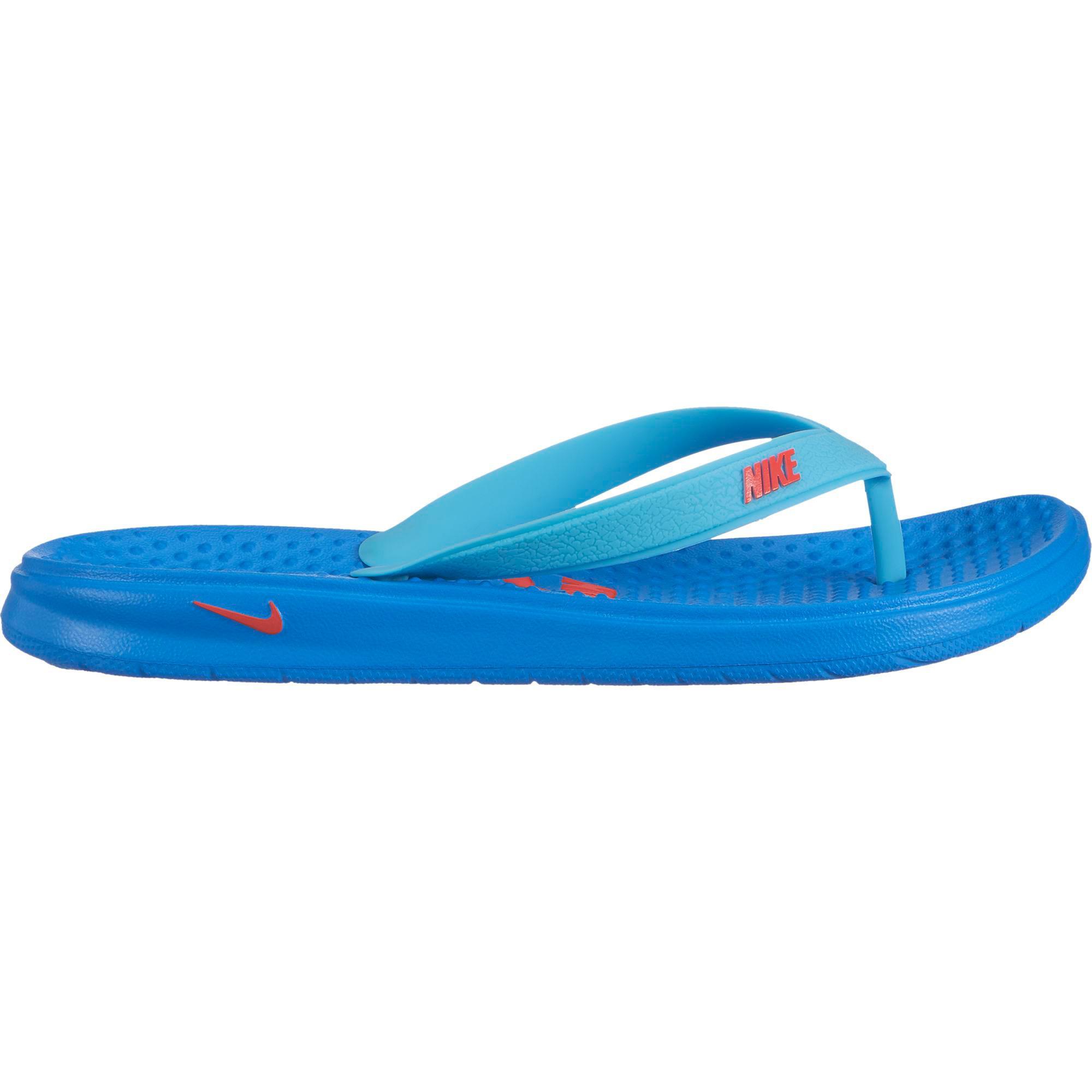 Nike Boys Solay Thong (Flip Flops