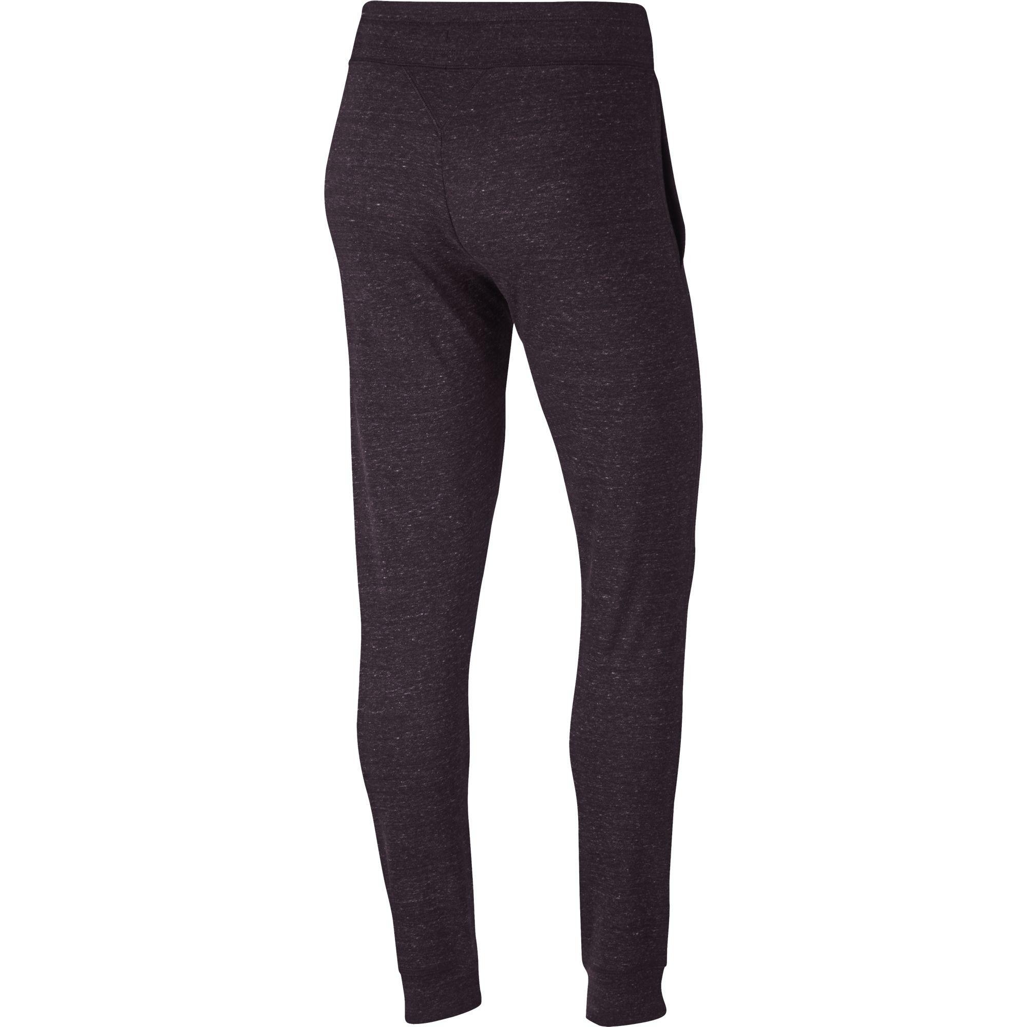 Nike Womens Sportswear Vintage Pants - Portwine Sail - Tennisnuts.com 3eae6c25a9488