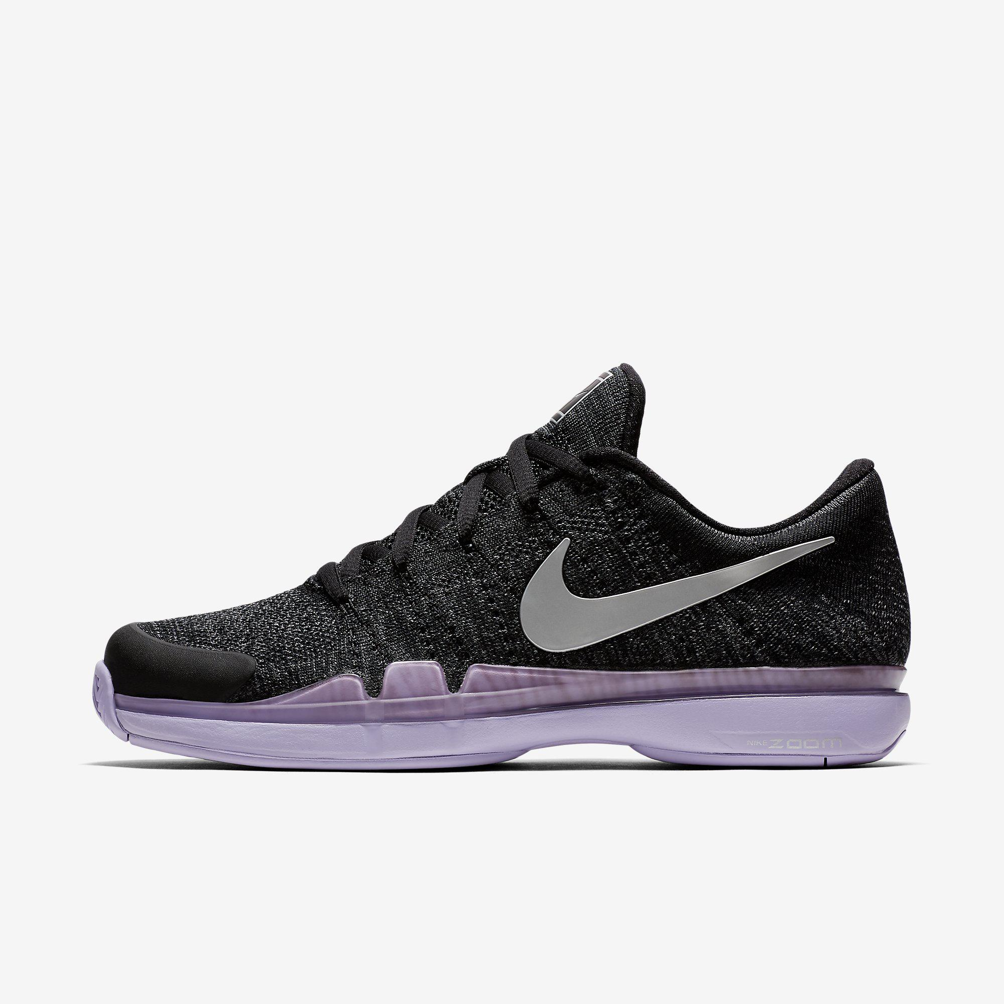 Nike Mens Zoom Vapor 9.5 Flyknit Tennis