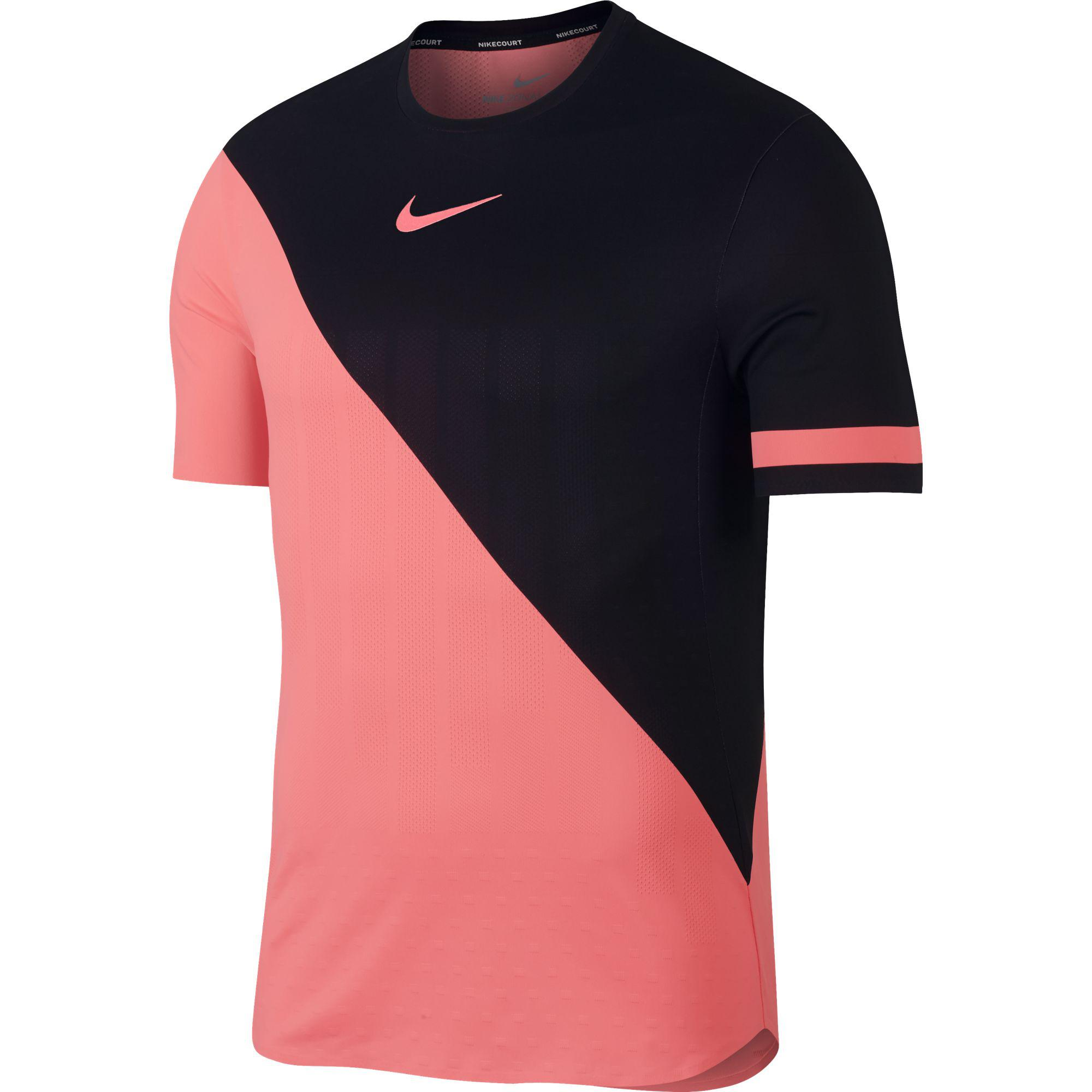 dc113b2f1561 Mens Pink Nike Dri Fit Shirt – EDGE Engineering and Consulting Limited